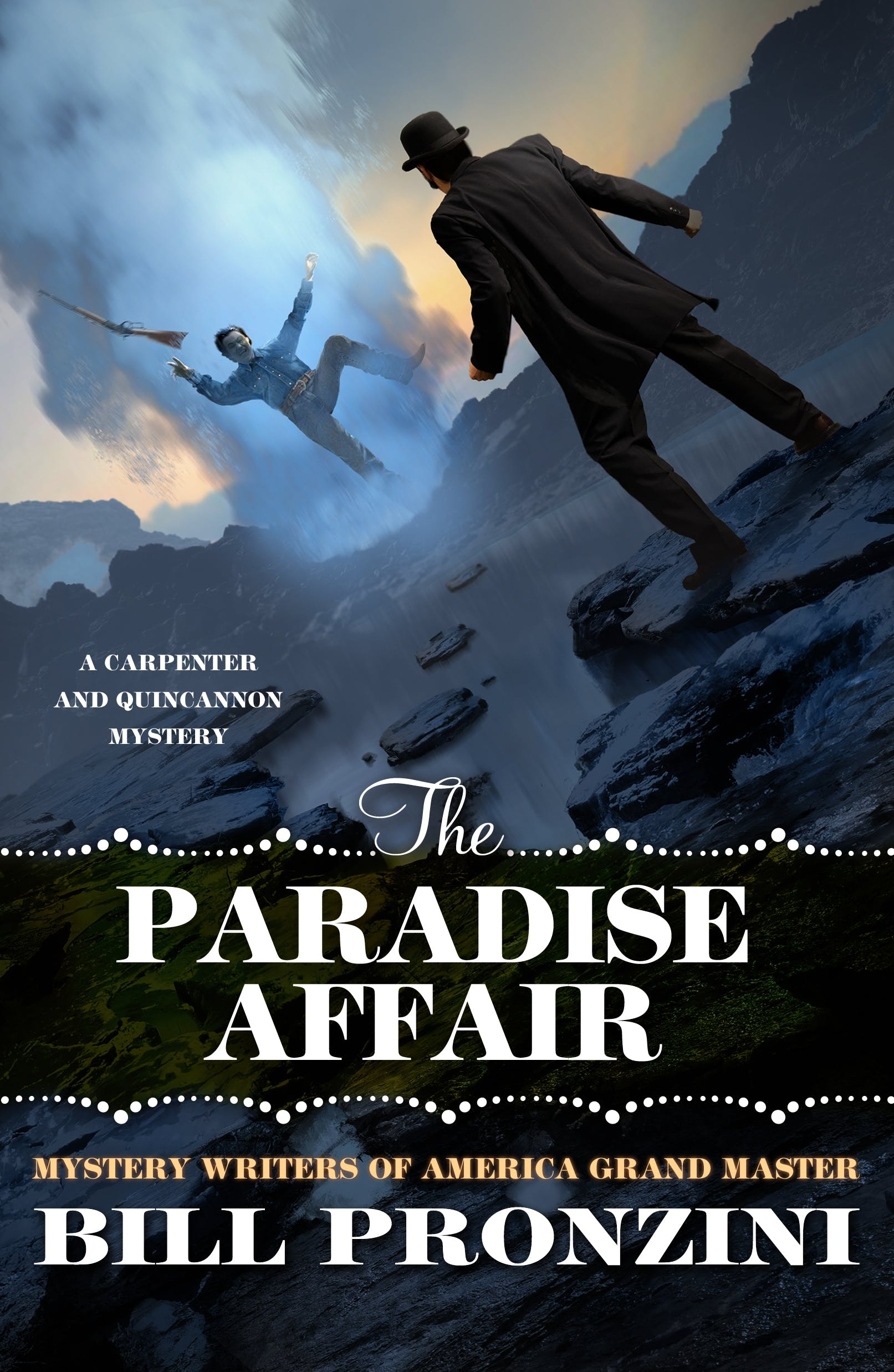 Image of The Paradise Affair