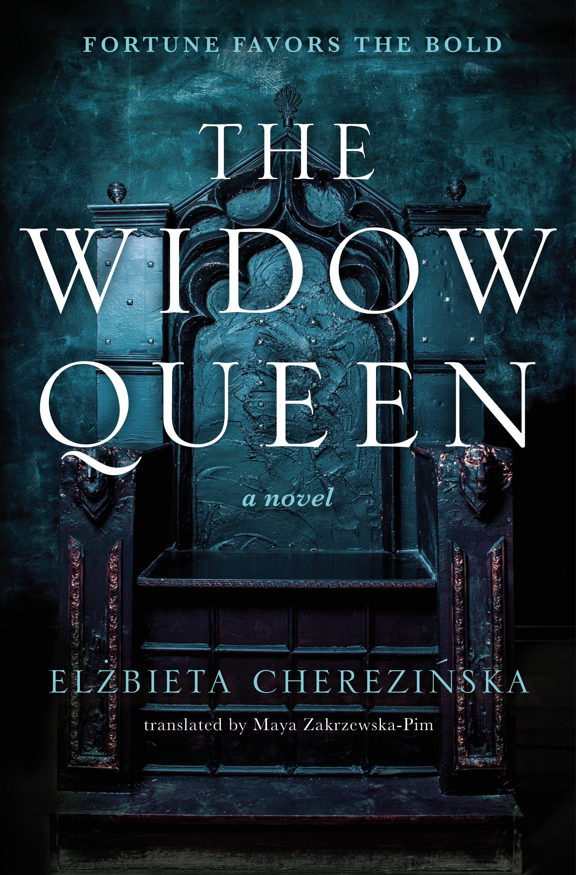 Image of The Widow Queen