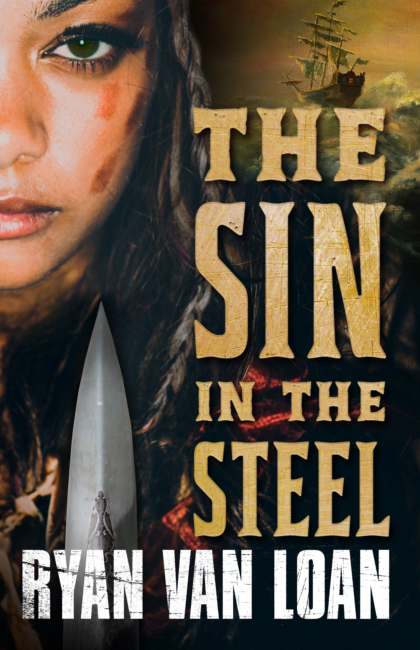 Image of The Sin in the Steel