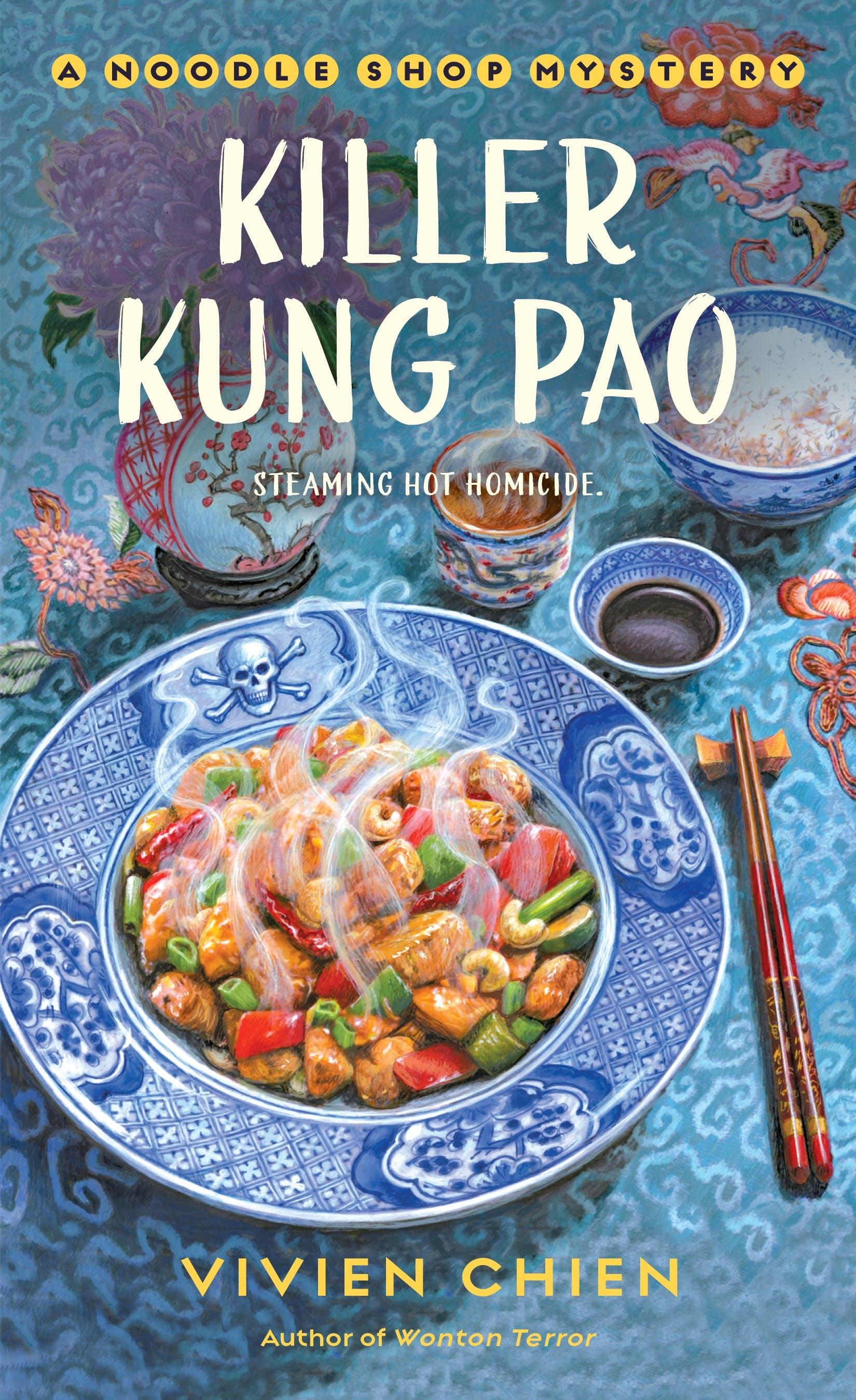 Image of Killer Kung Pao