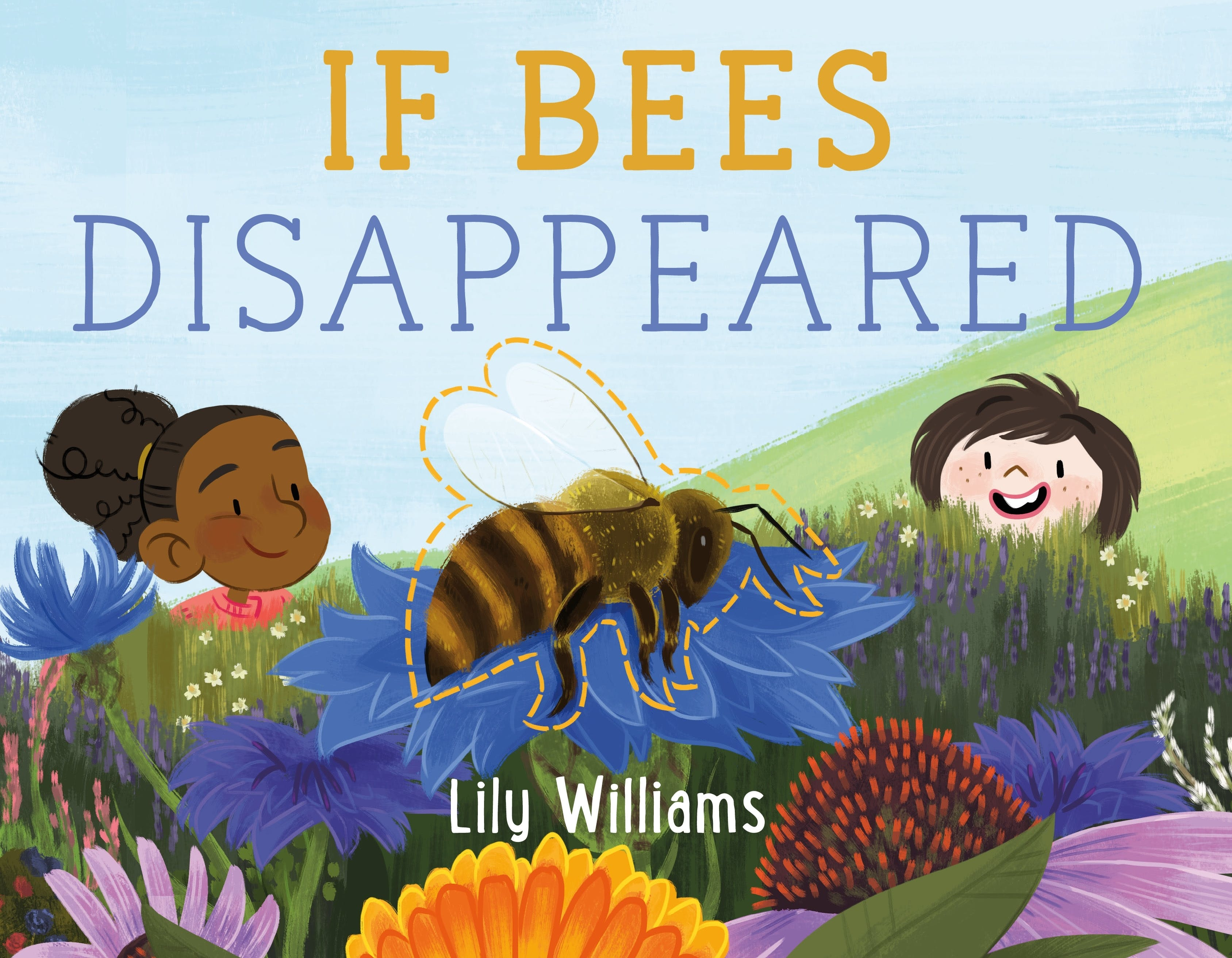 Image of If Bees Disappeared