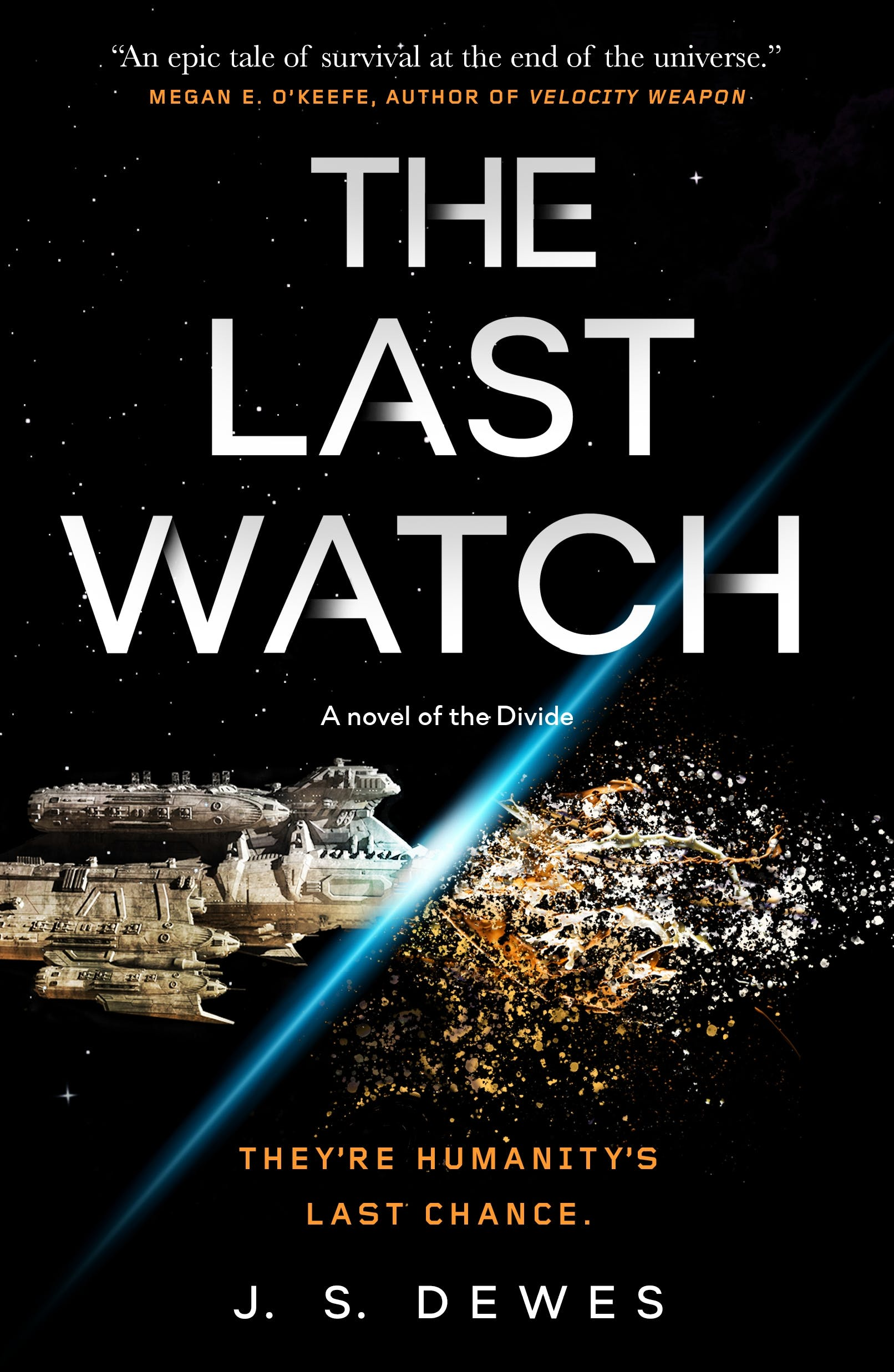 Image of The Last Watch