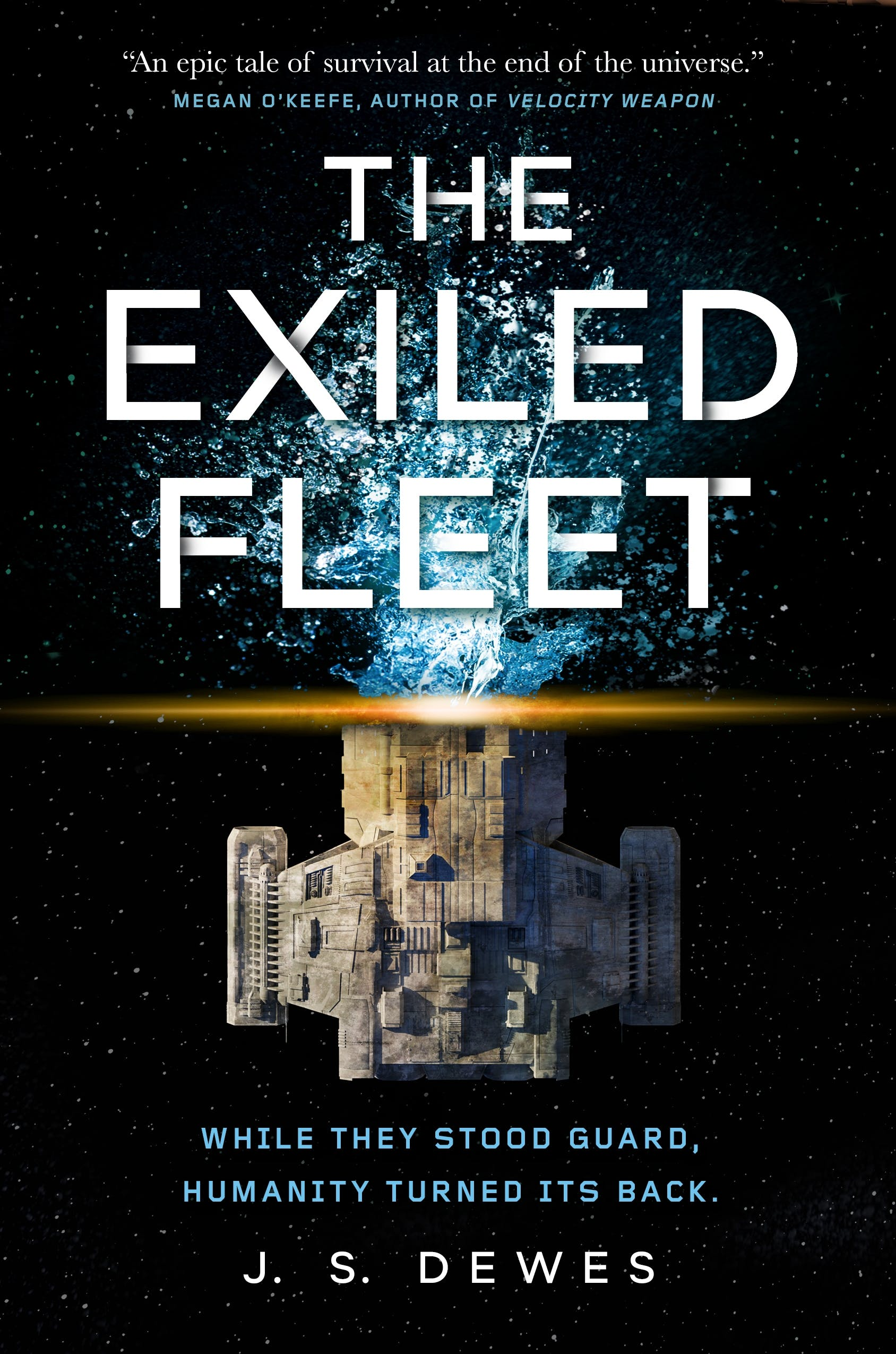 Image of The Exiled Fleet