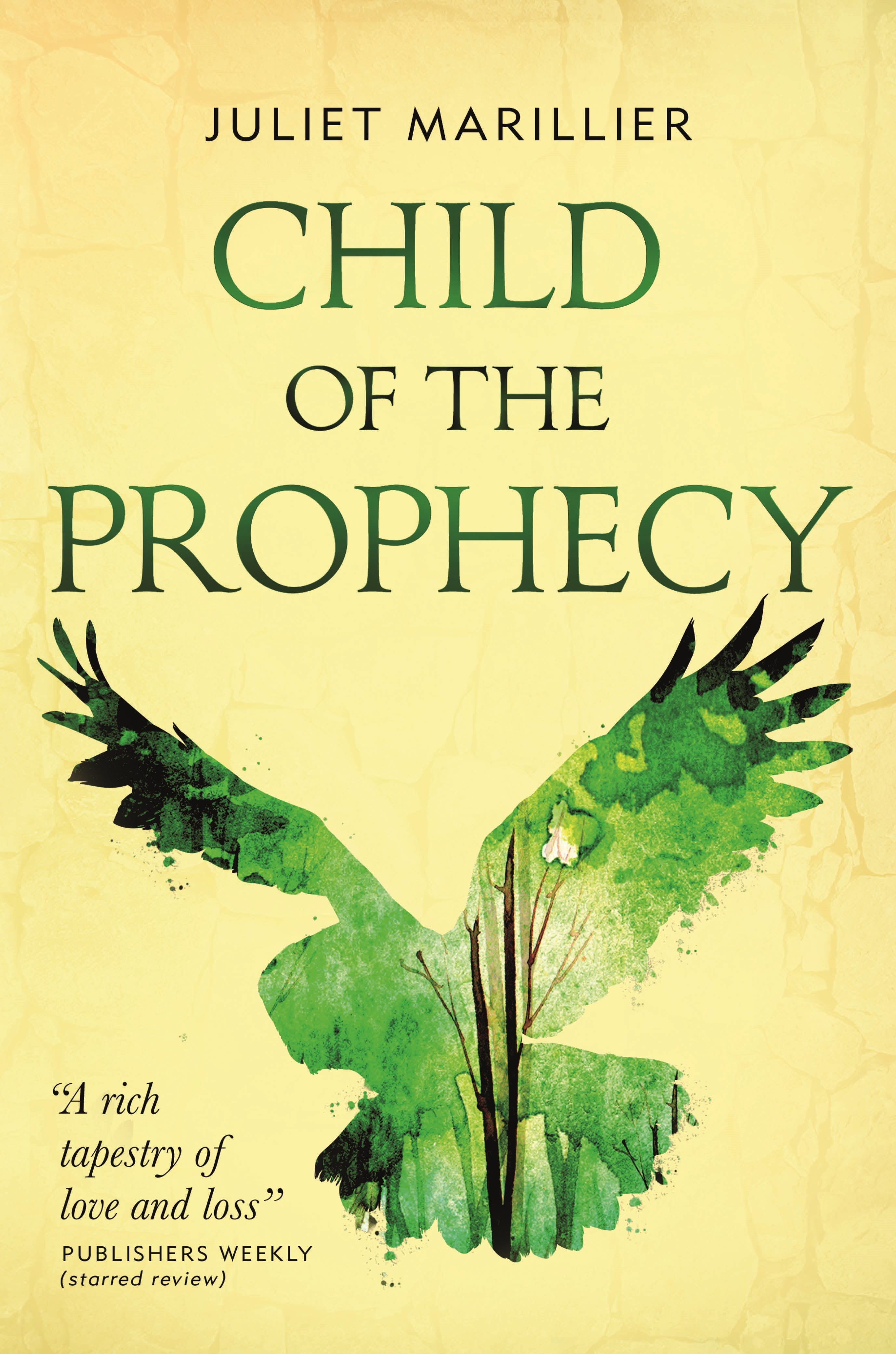 Image of Child of the Prophecy