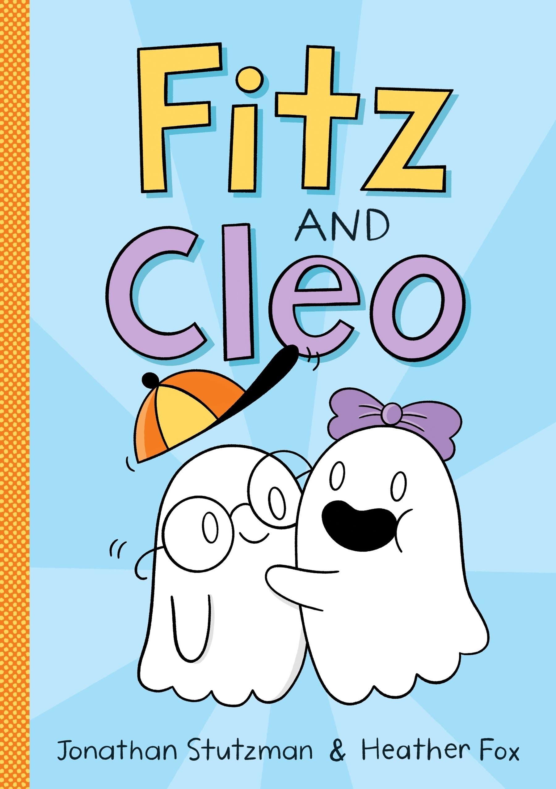 Image of Fitz and Cleo