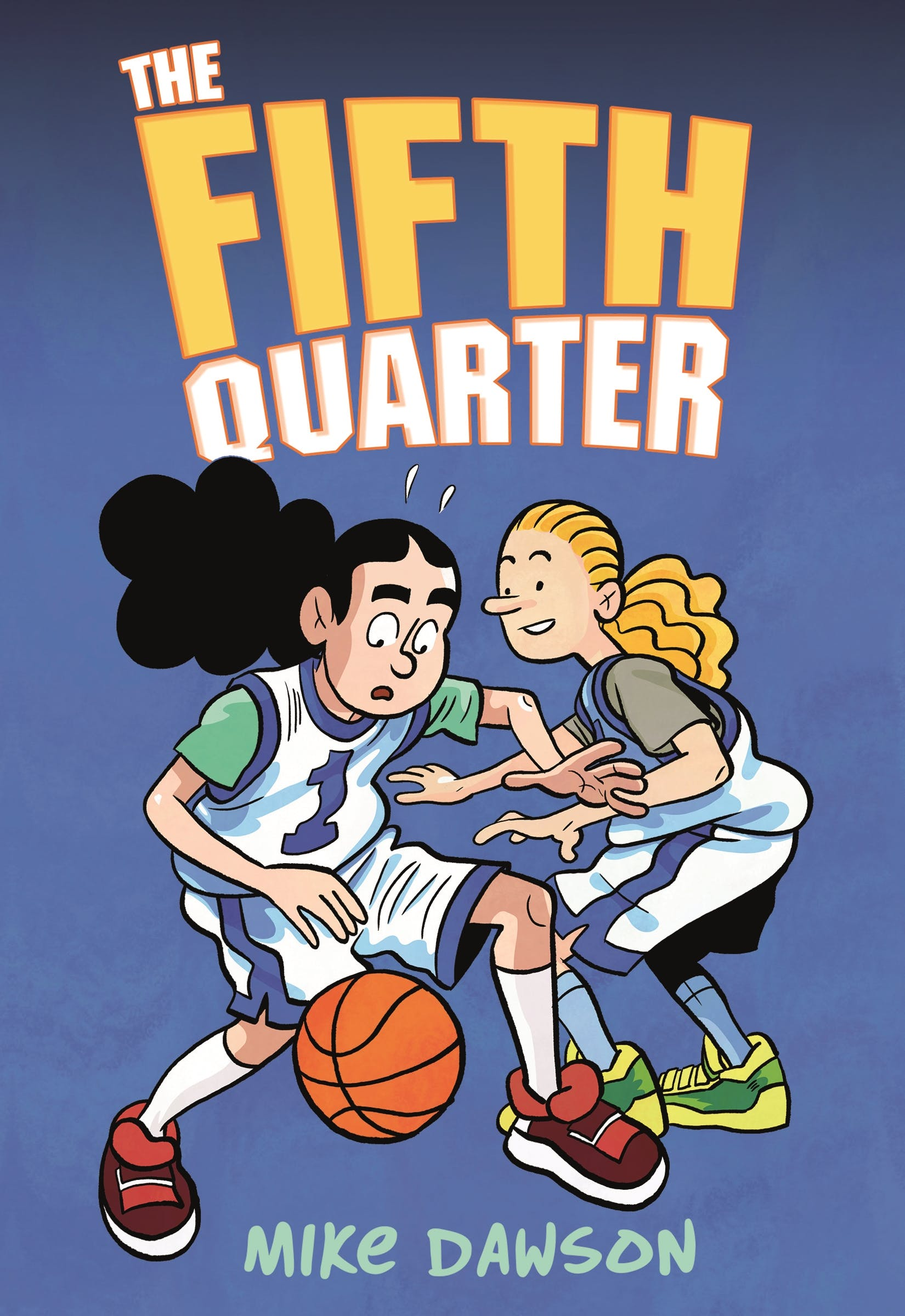 Image of The Fifth Quarter