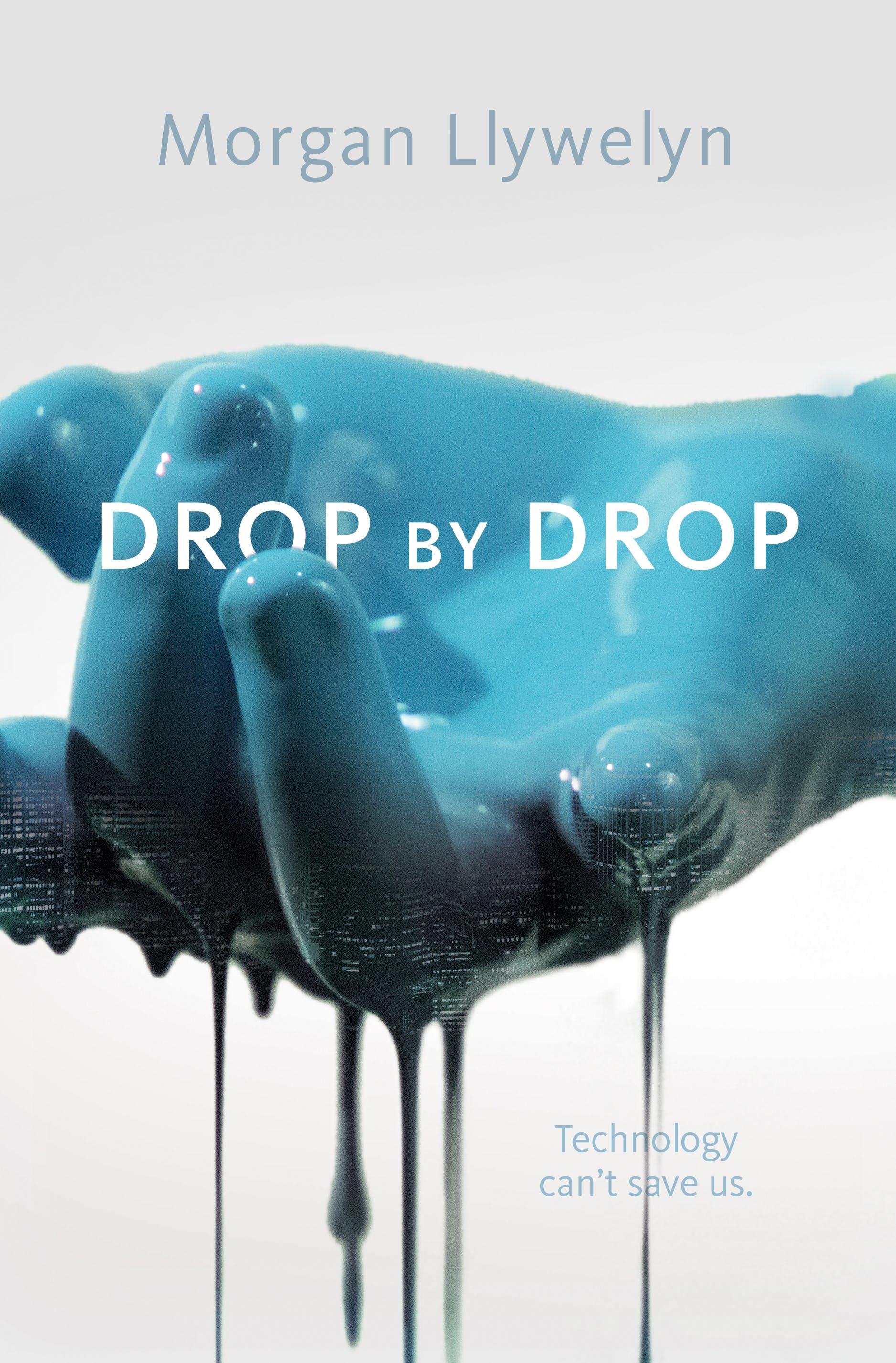 Image of Drop by Drop