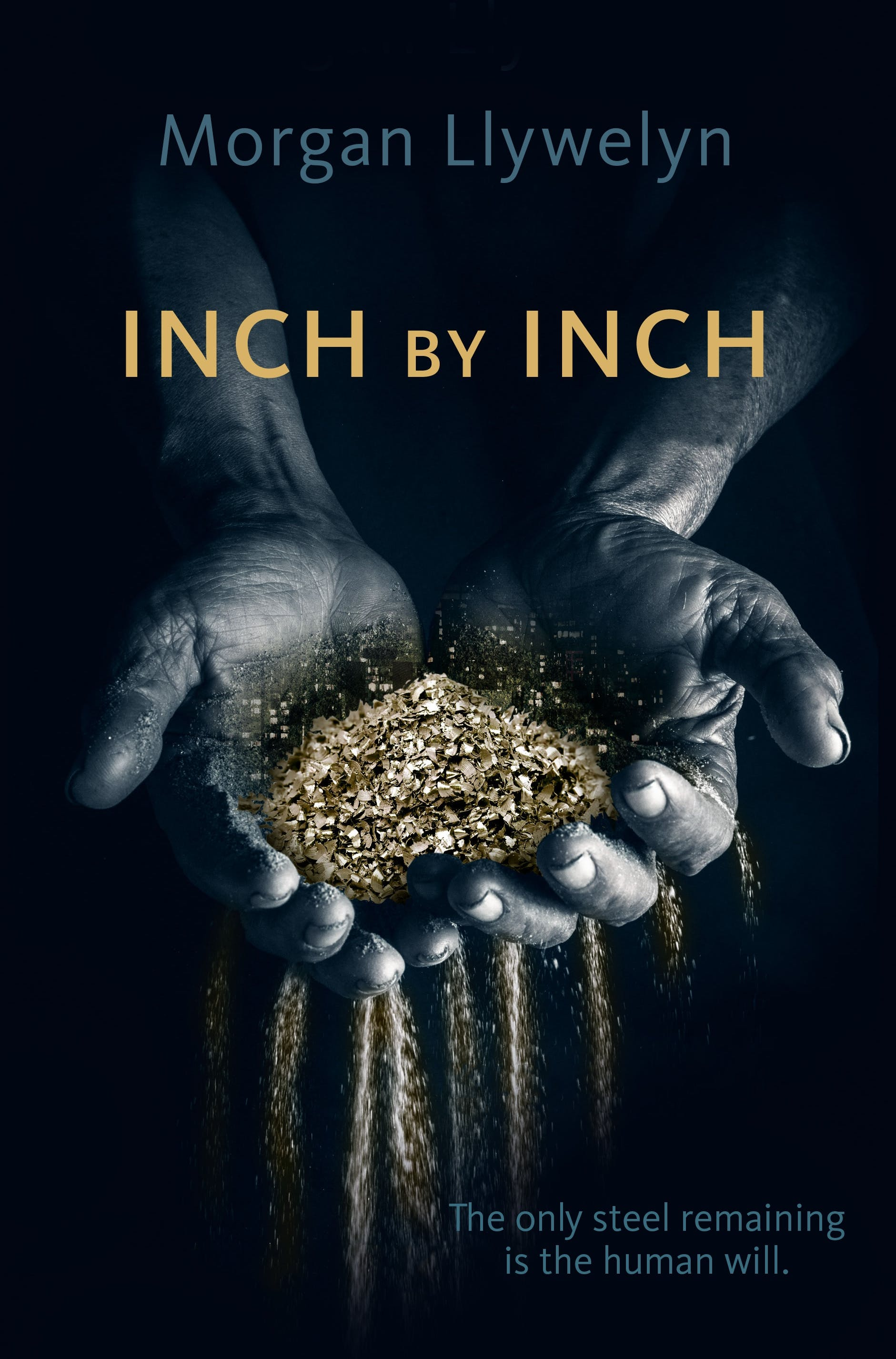 Image of Inch by Inch