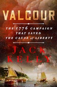 Valcour book cover