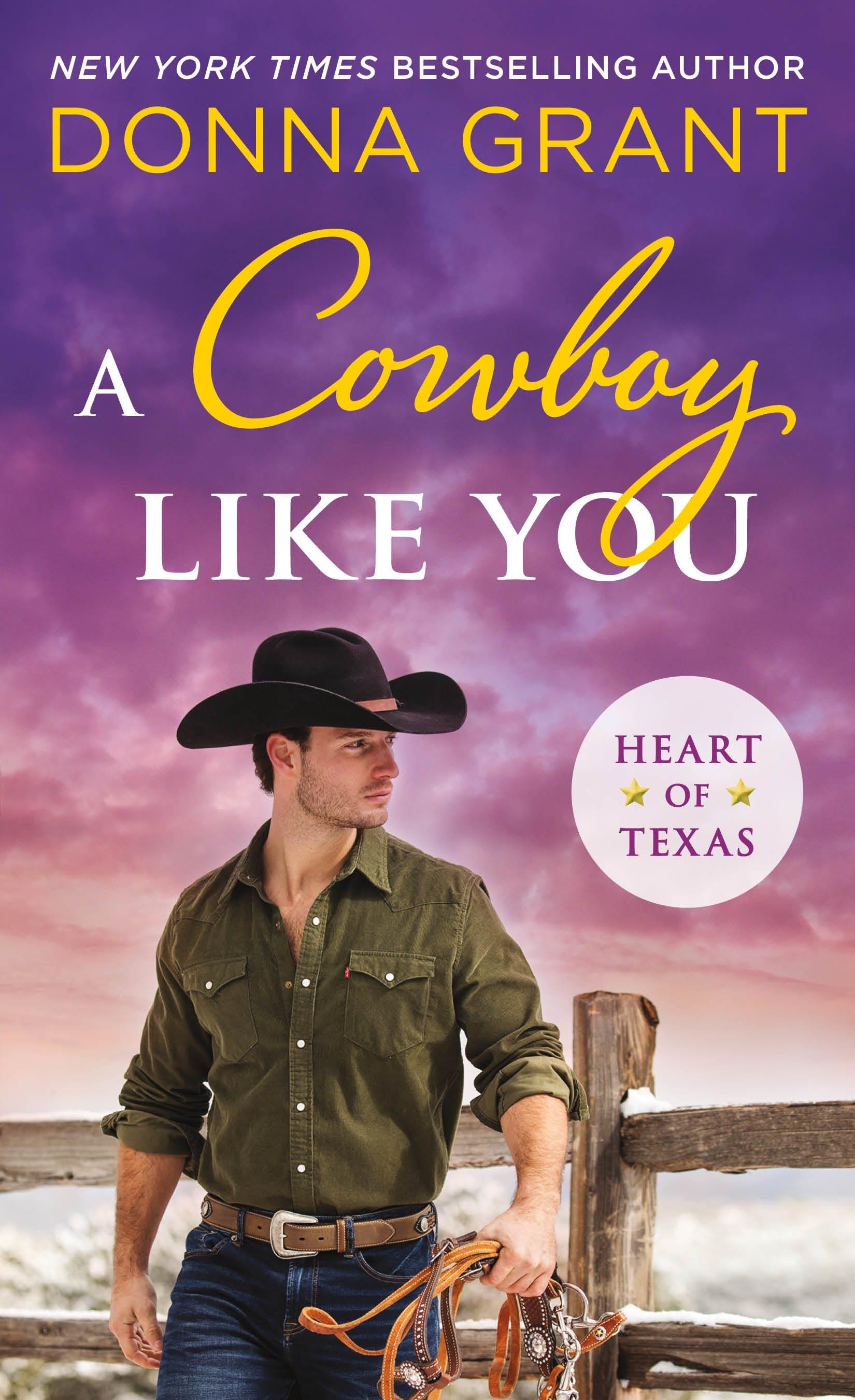 Image of A Cowboy Like You