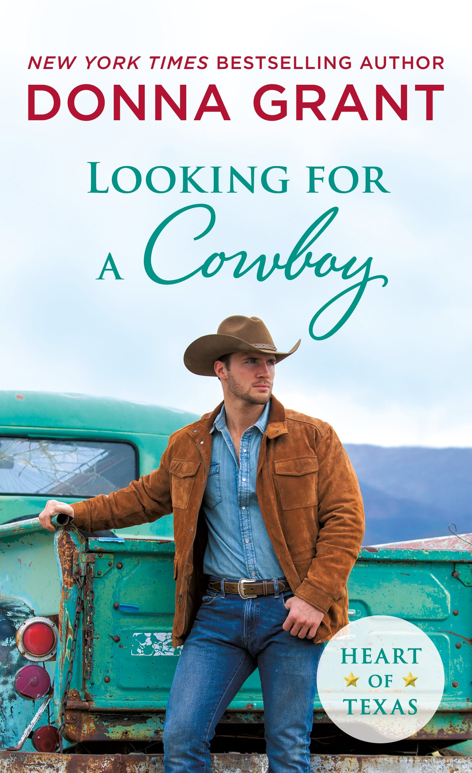 Image of Looking for a Cowboy