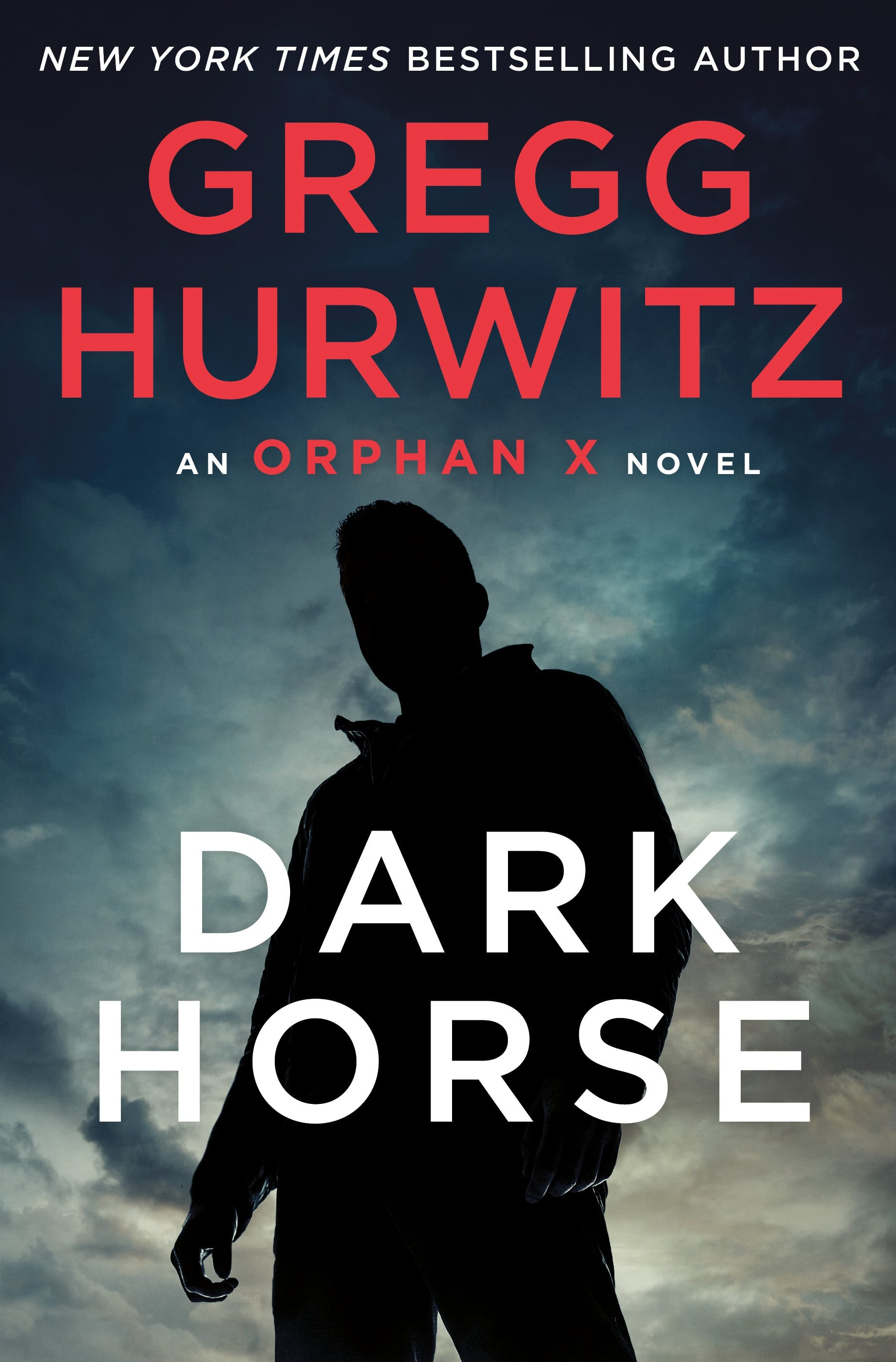 Image of Dark Horse