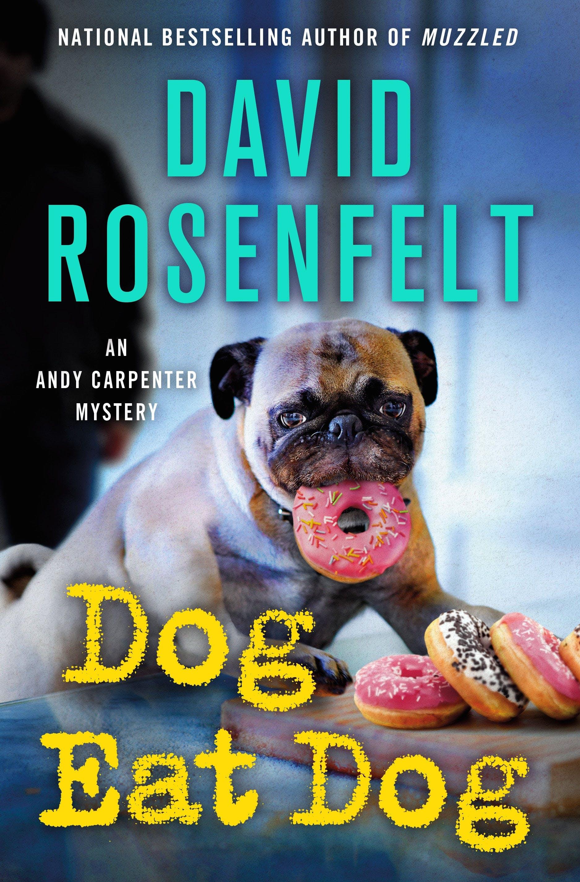Image of Dog Eat Dog