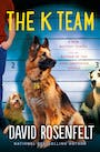 Book cover of The K Team