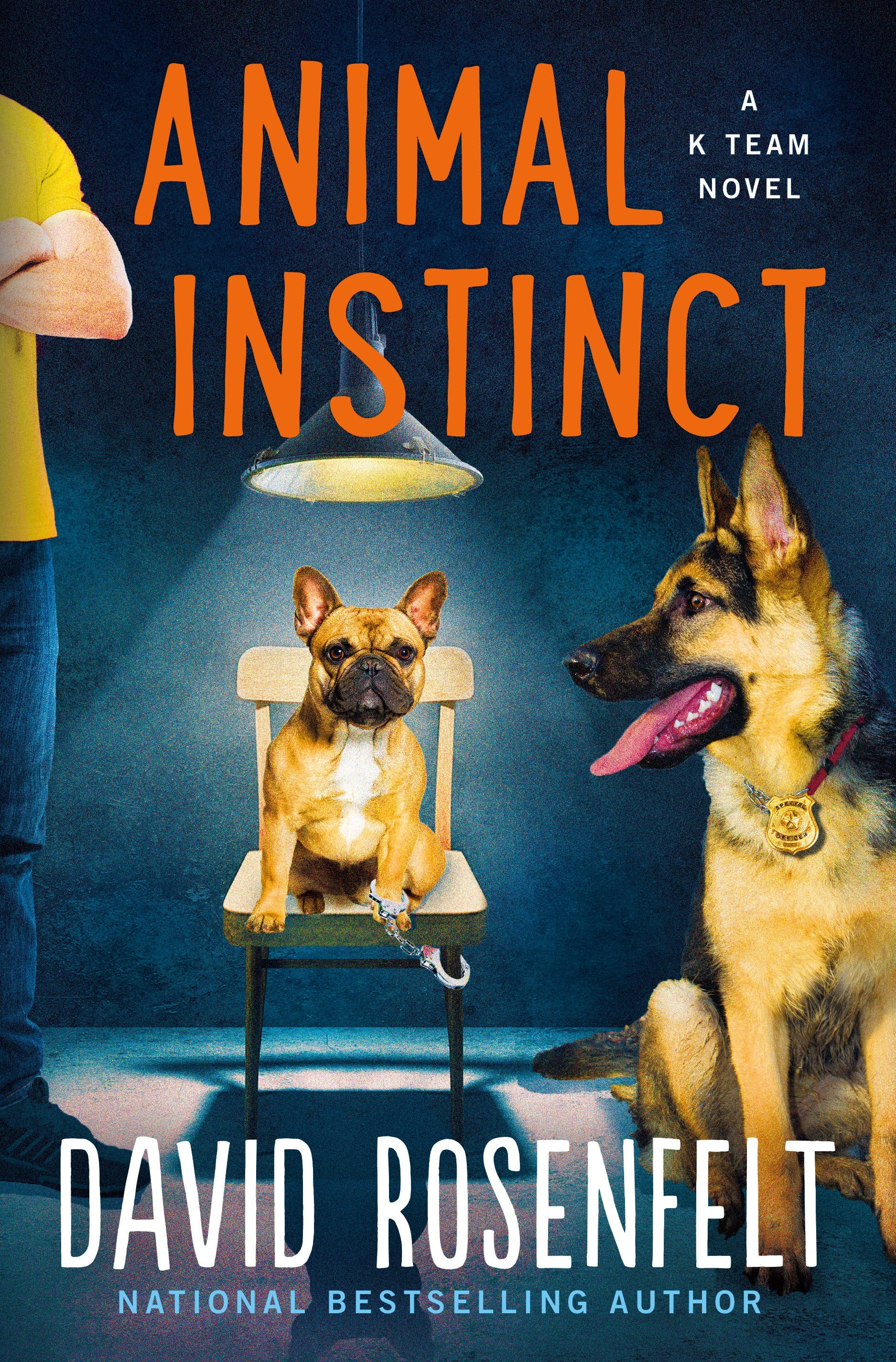 Image of Animal Instinct