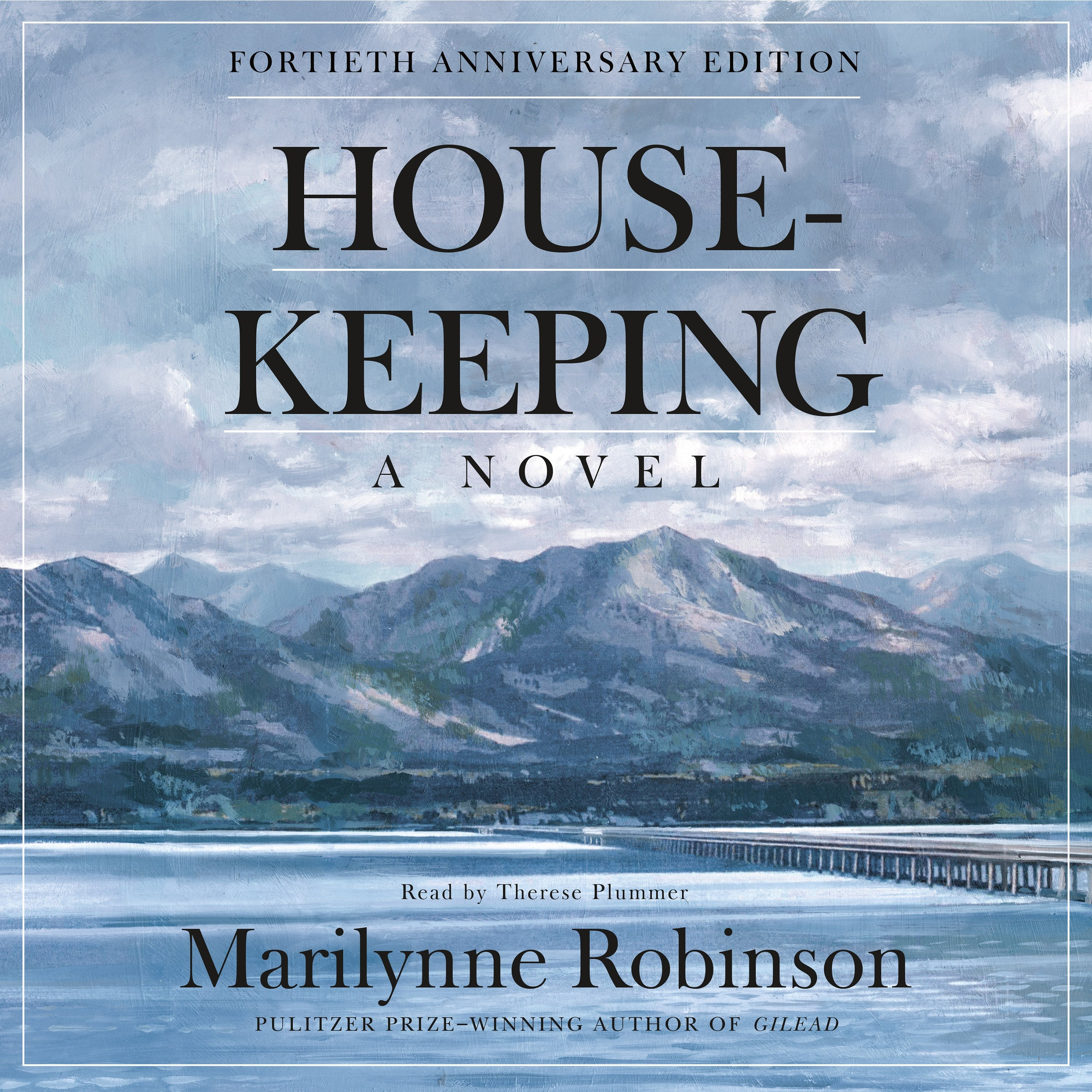 Image of Housekeeping (Fortieth Anniversary Edition)
