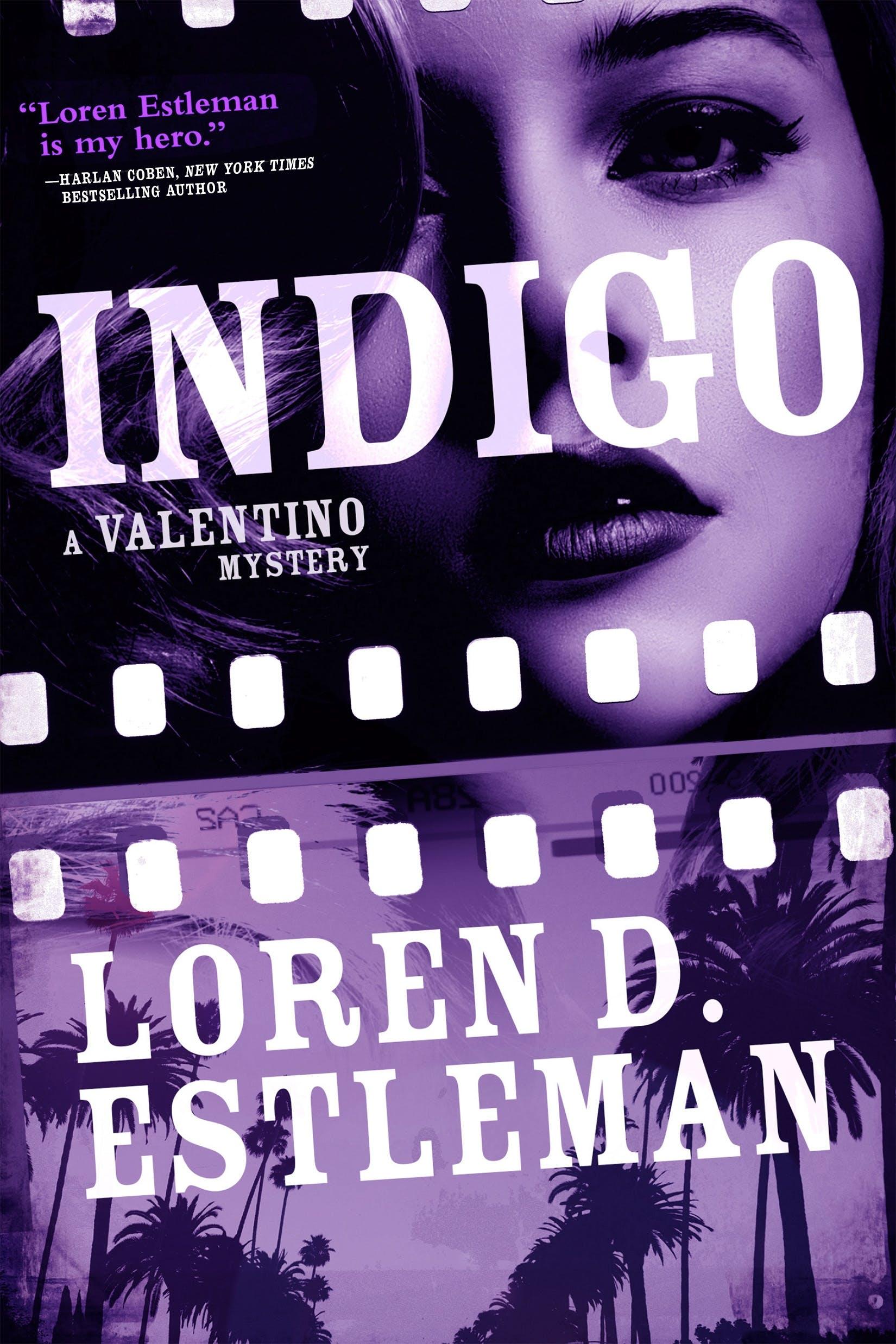 Image of Indigo