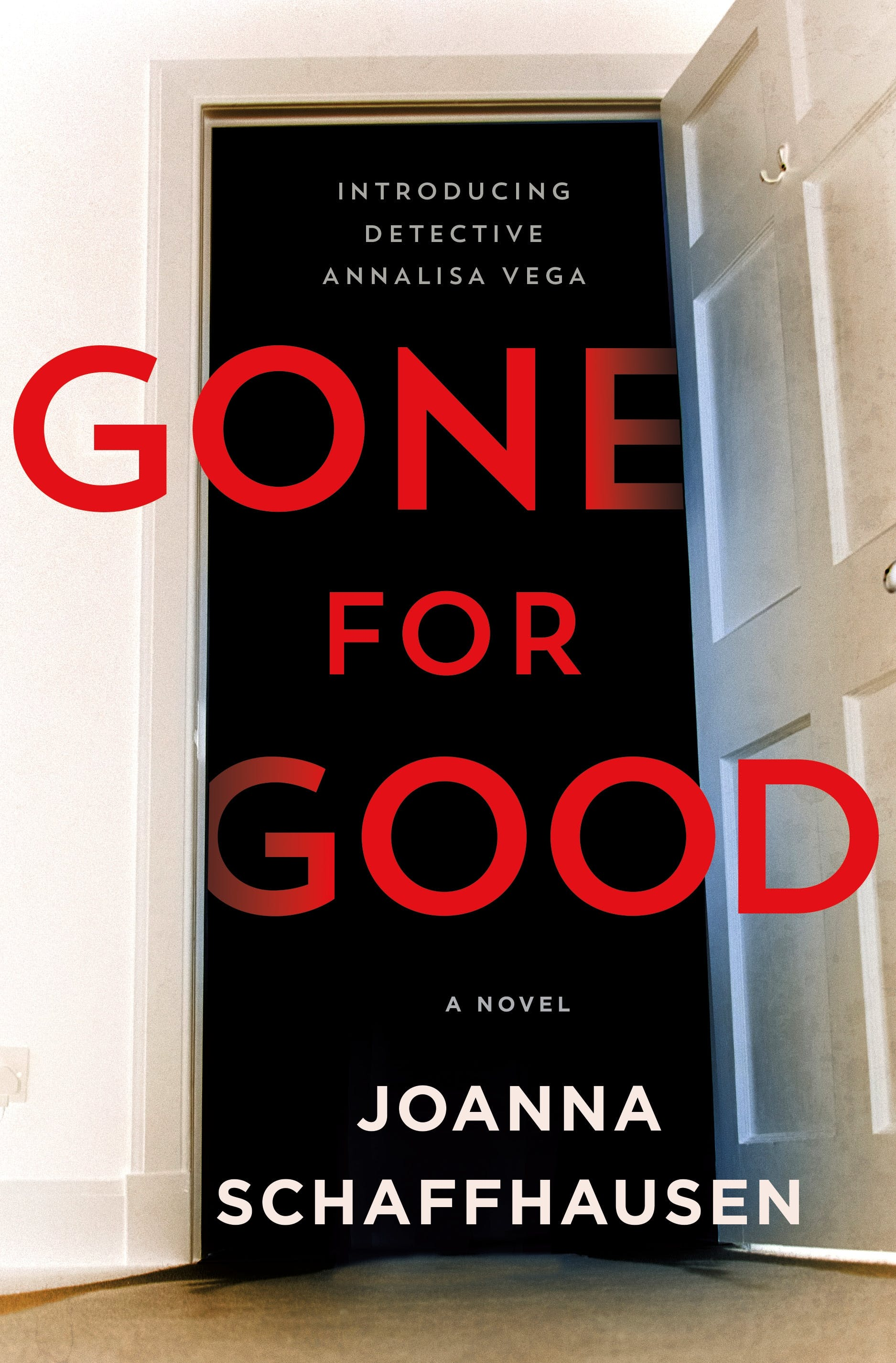Image of Gone for Good