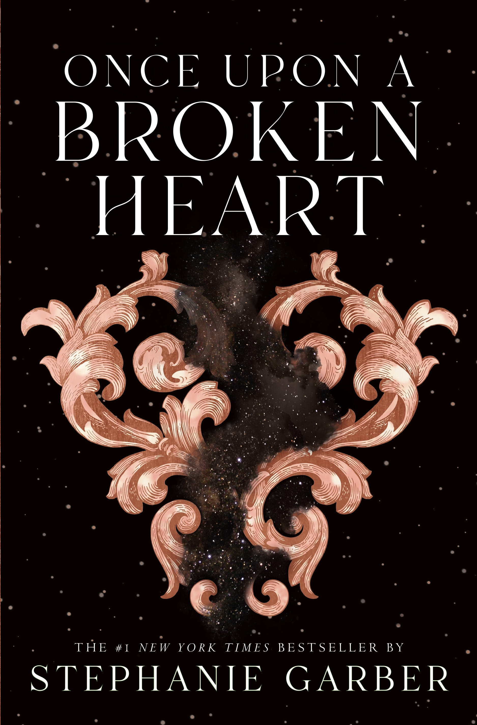 Image of Once Upon a Broken Heart
