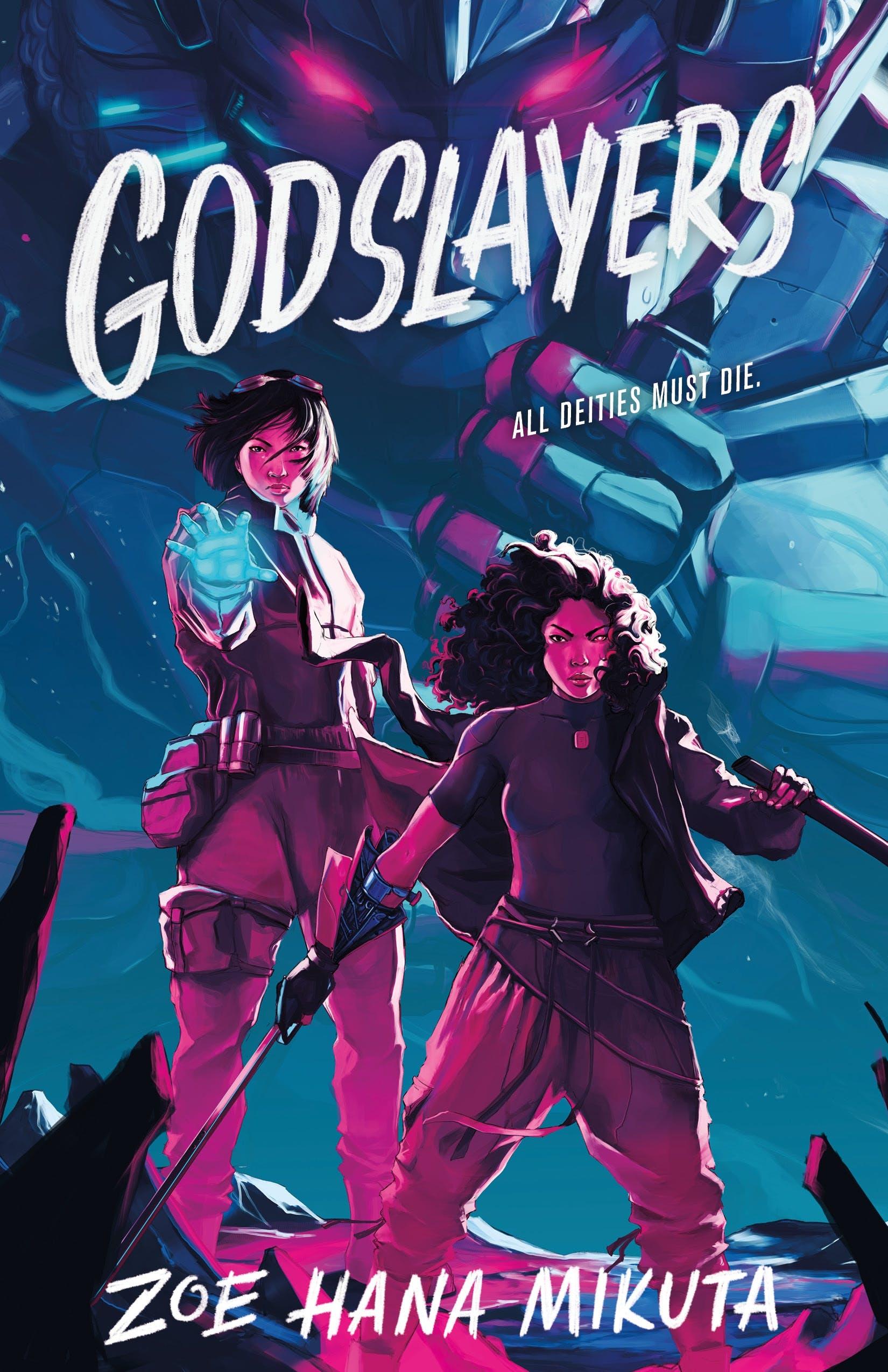 Image of Godslayers