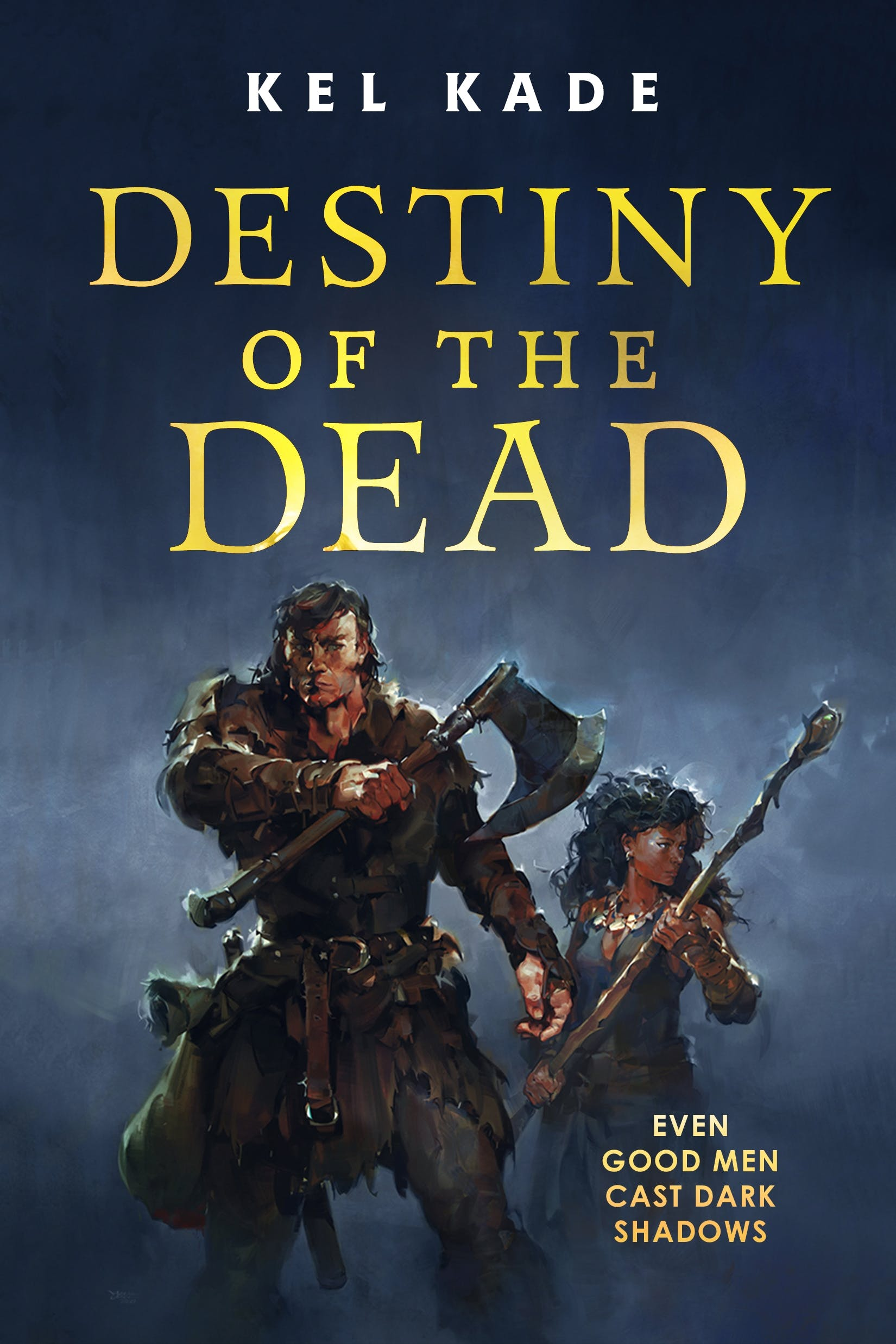 Image of Destiny of the Dead