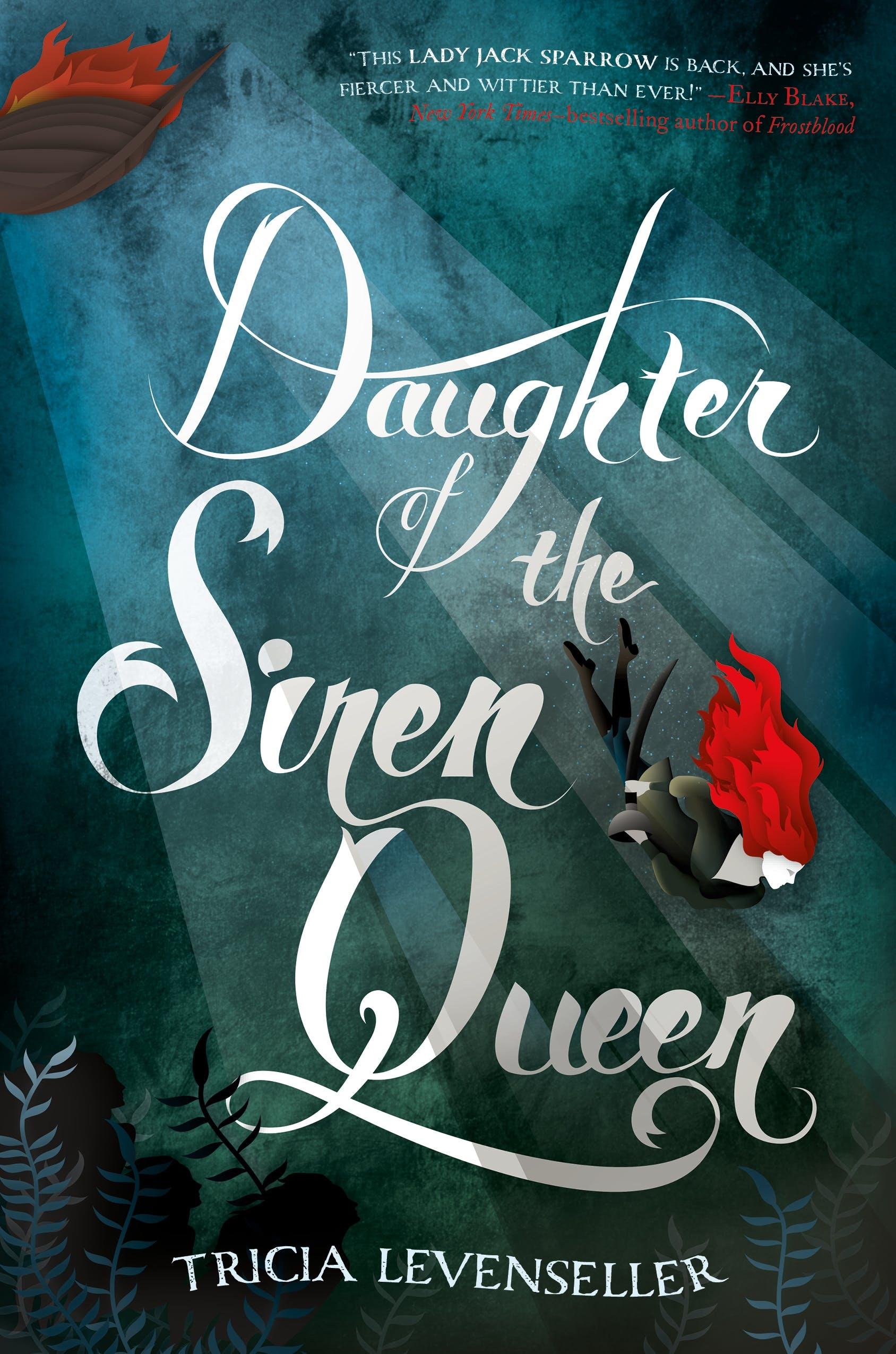 Image of Daughter of the Siren Queen