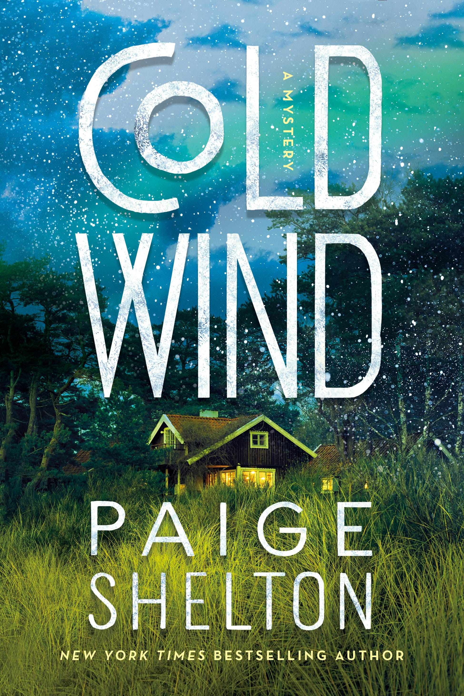 Image of Cold Wind