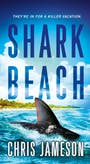 Book cover of Shark Beach