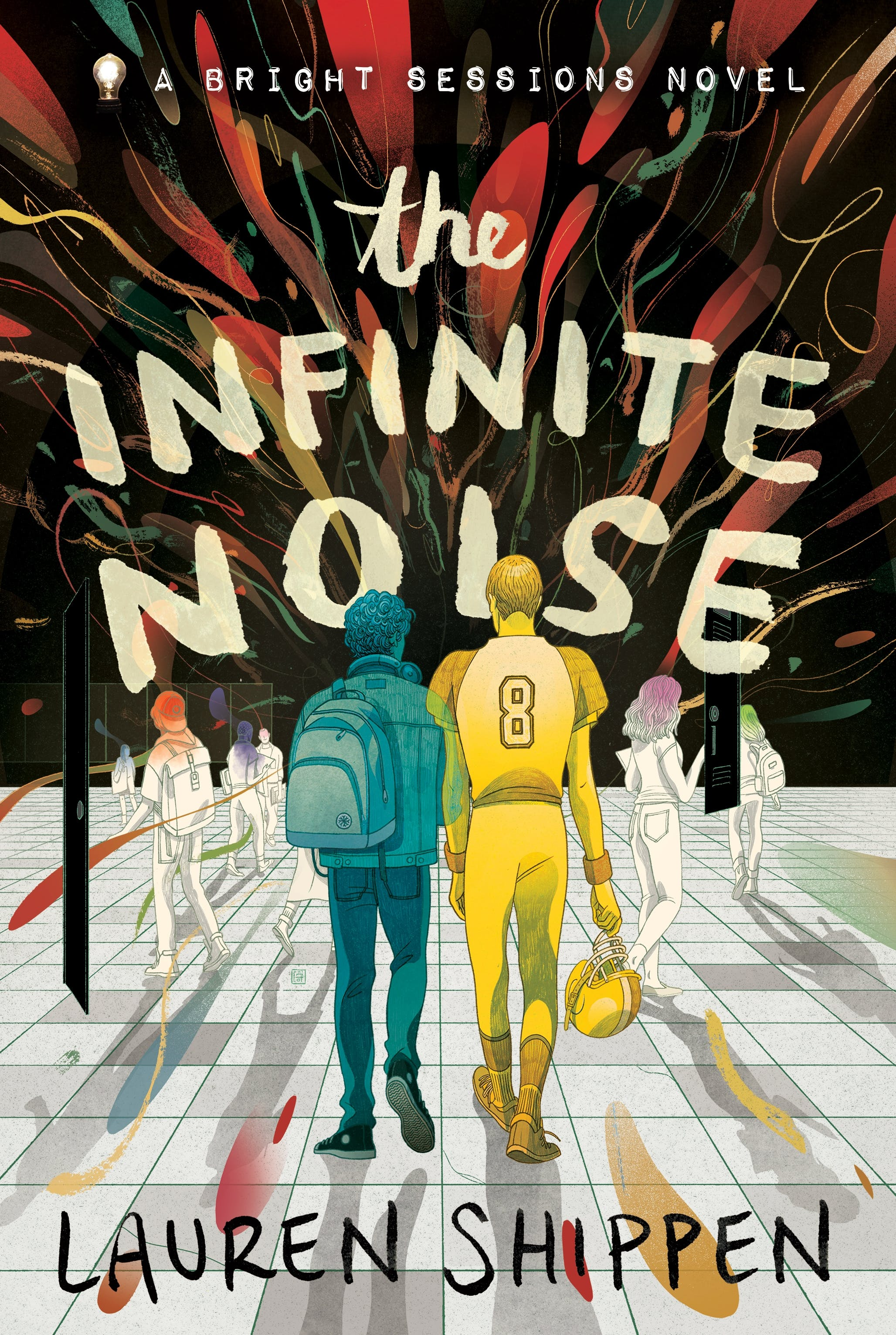 Image of The Infinite Noise