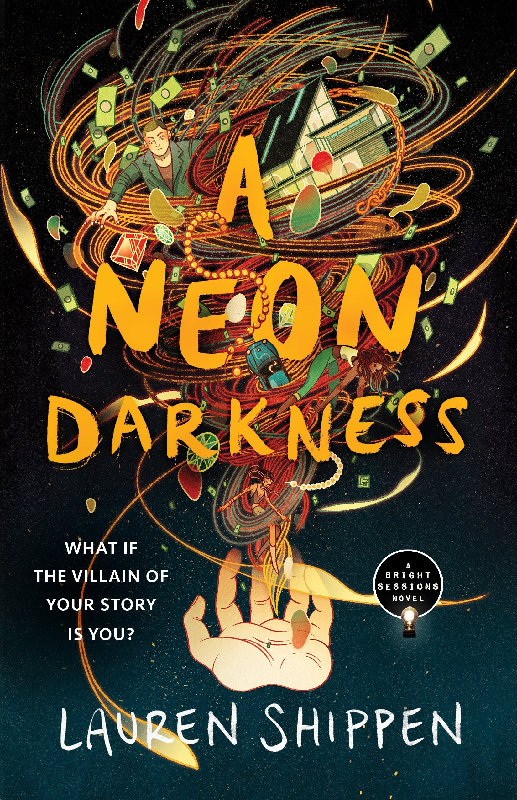 Image of A Neon Darkness