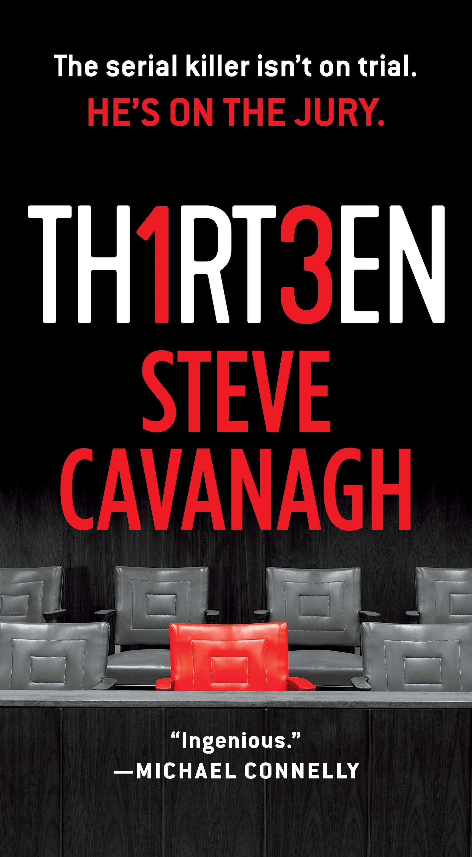 Image of Thirteen