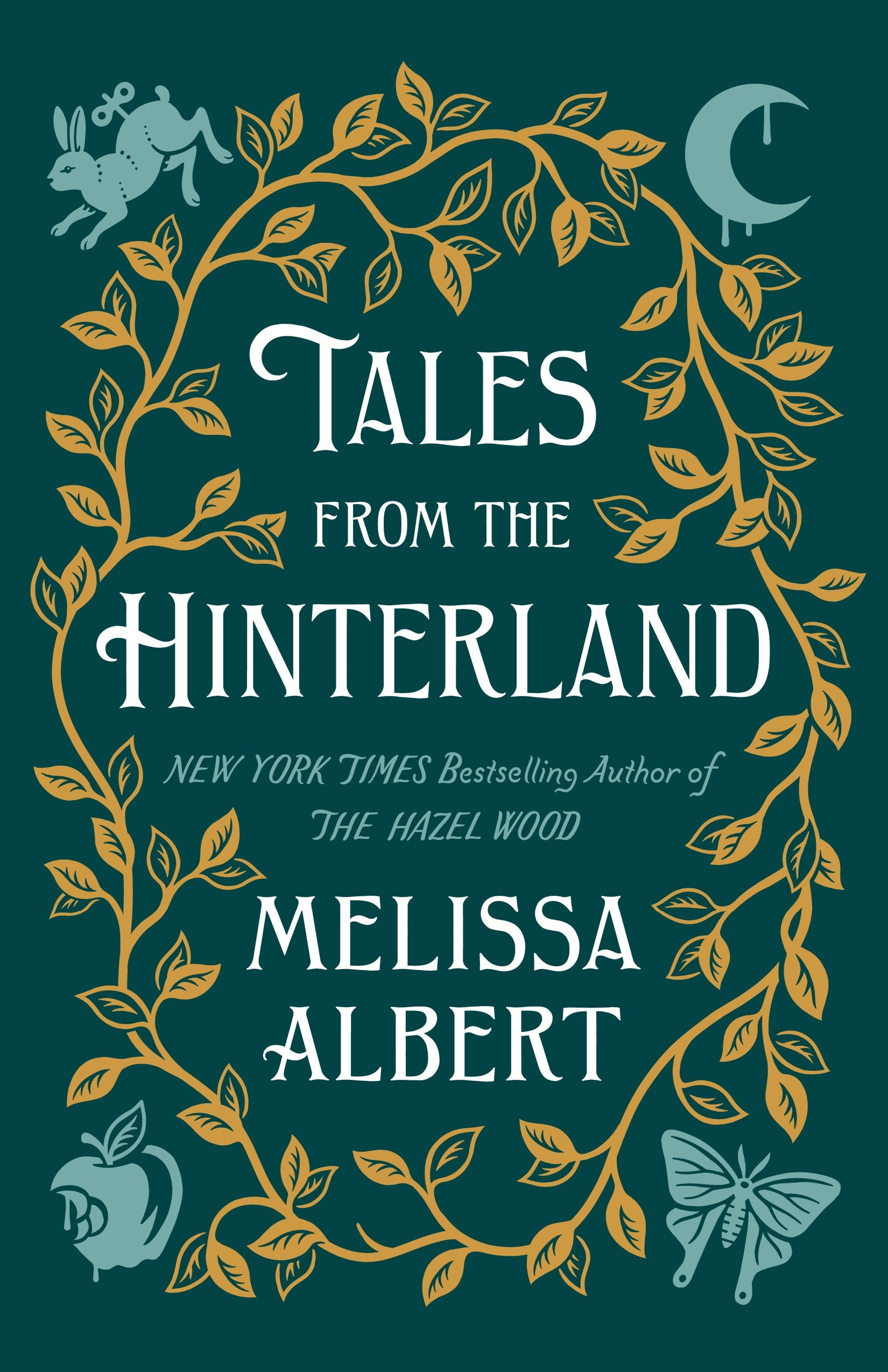 Image of Tales from the Hinterland