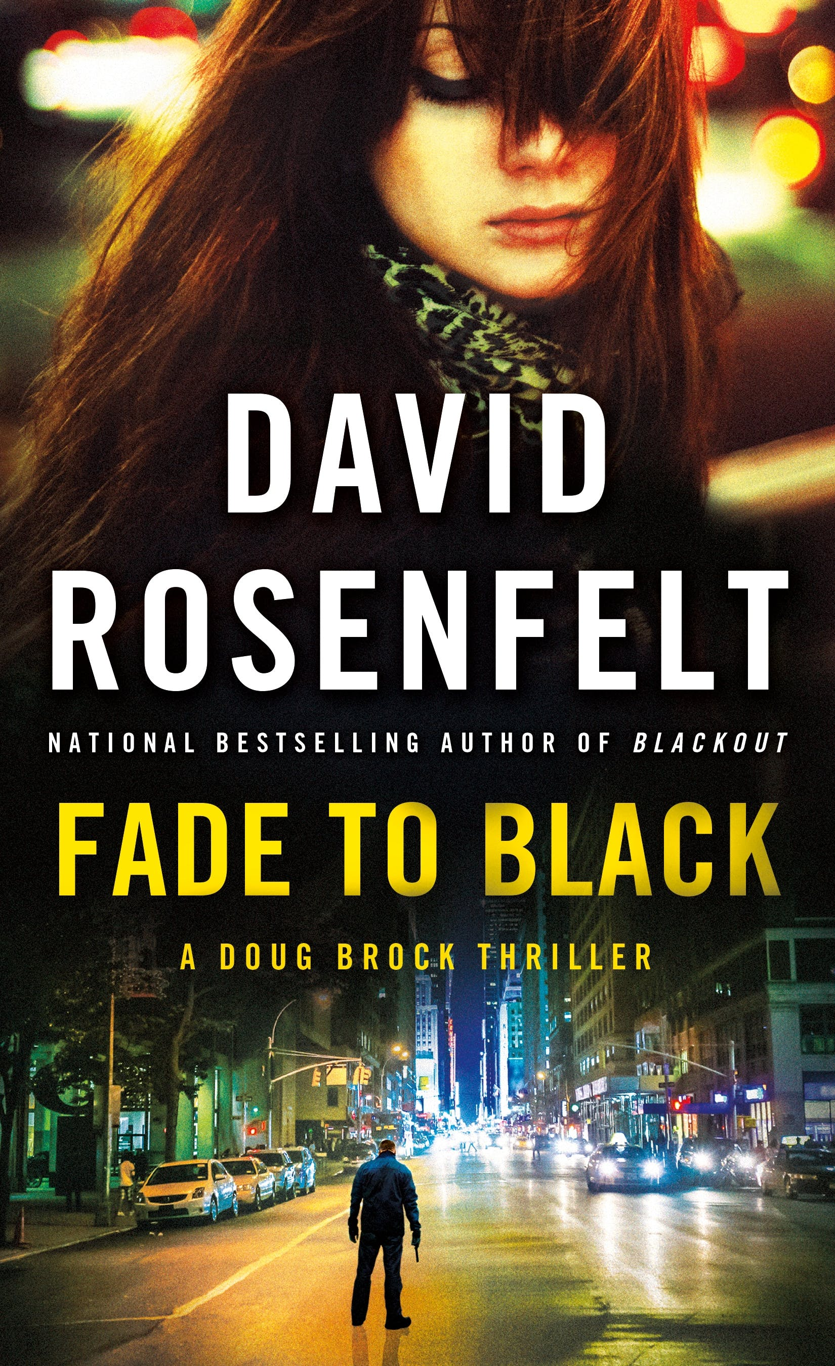 Image of Fade to Black