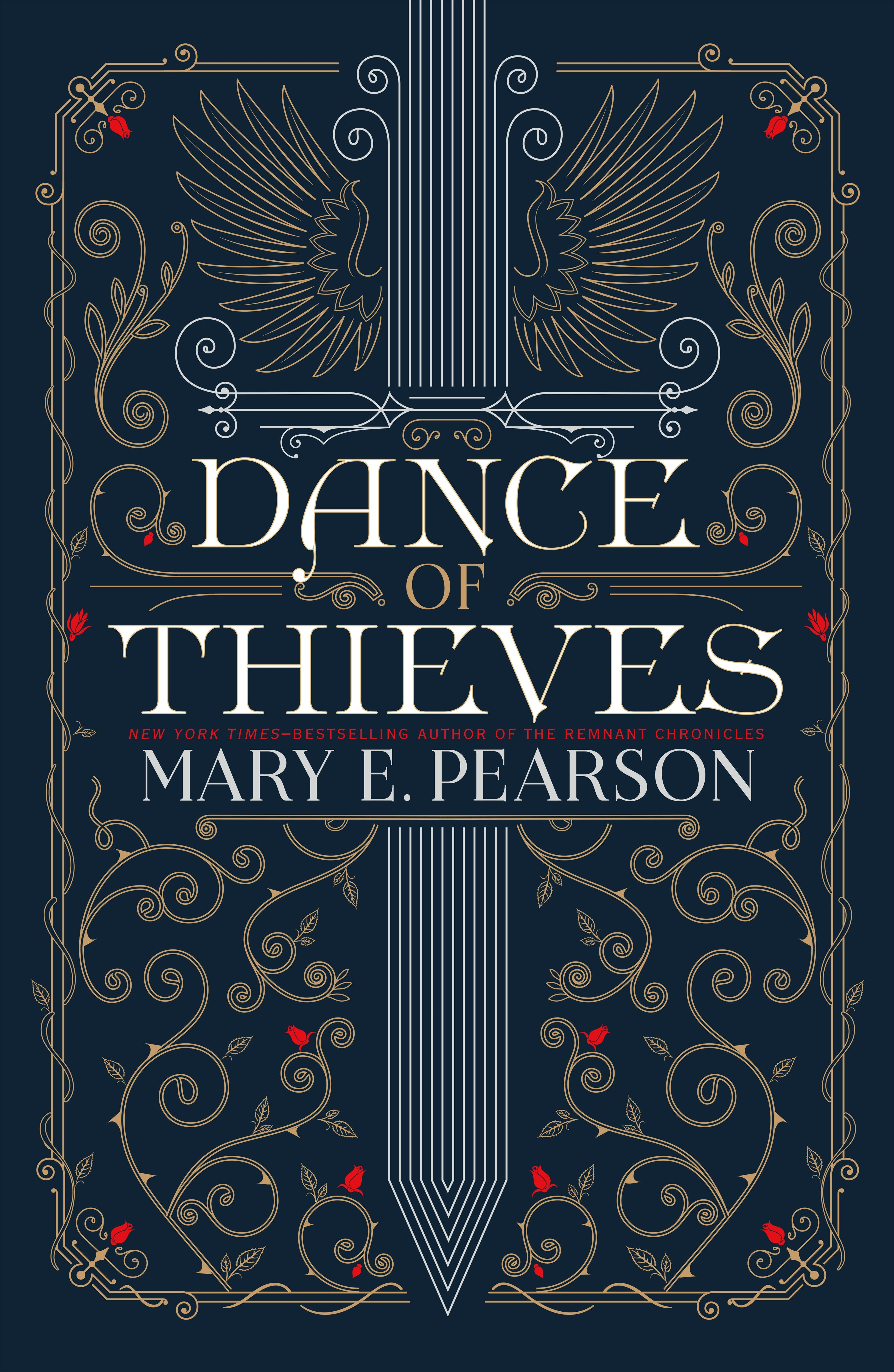 Image of Dance of Thieves