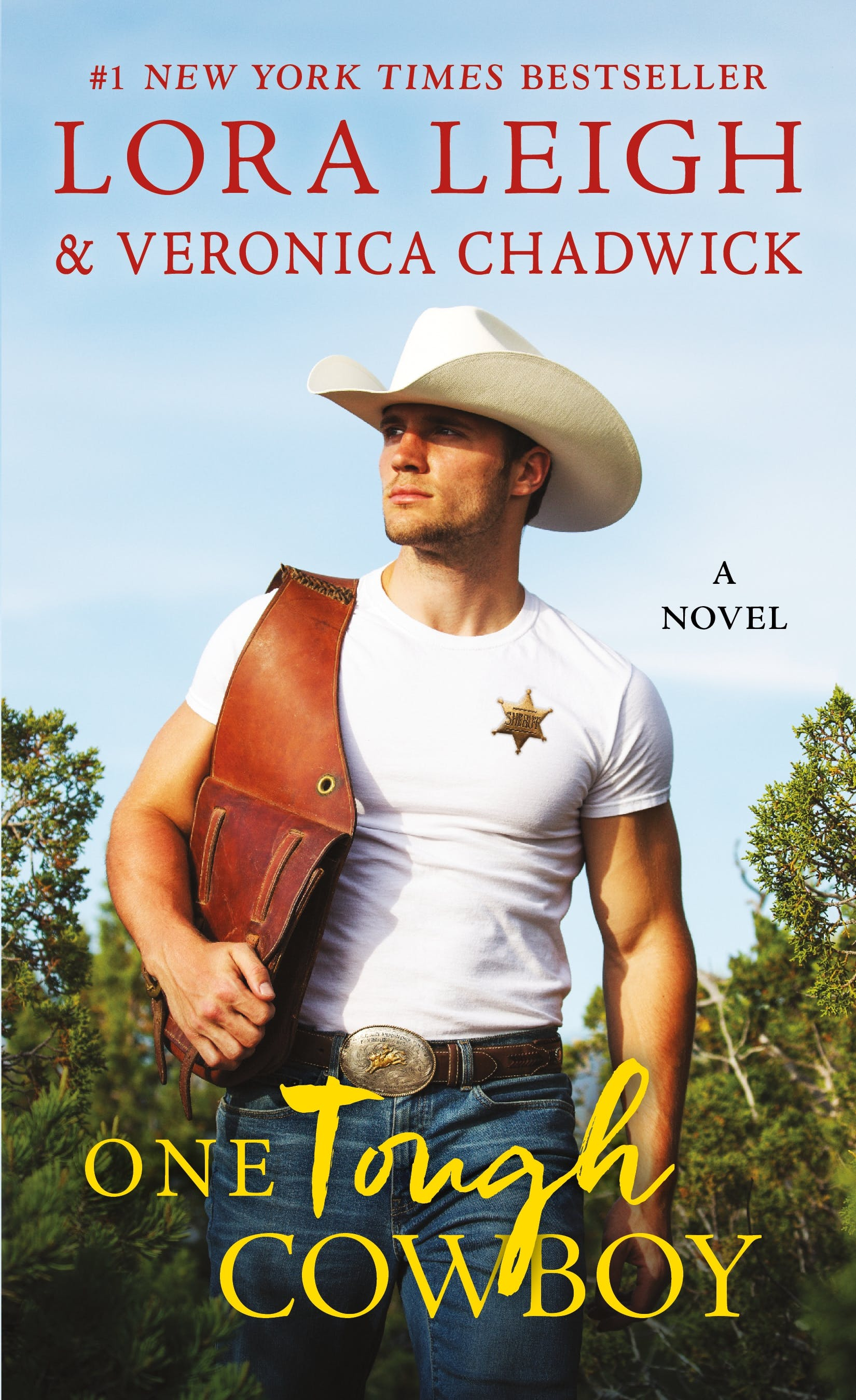 Image of One Tough Cowboy