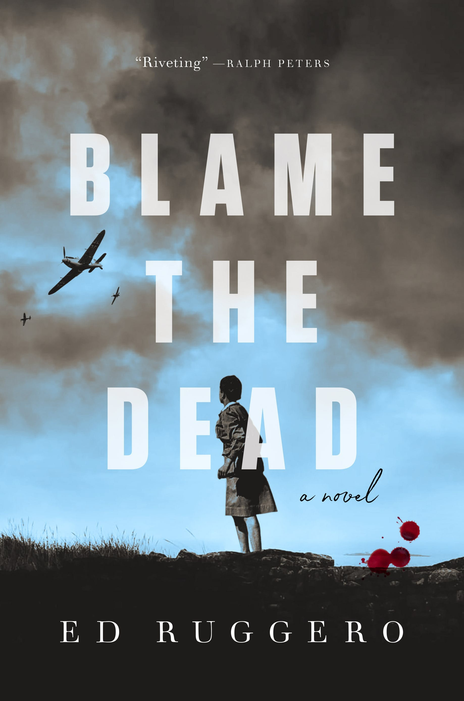 Image of Blame the Dead