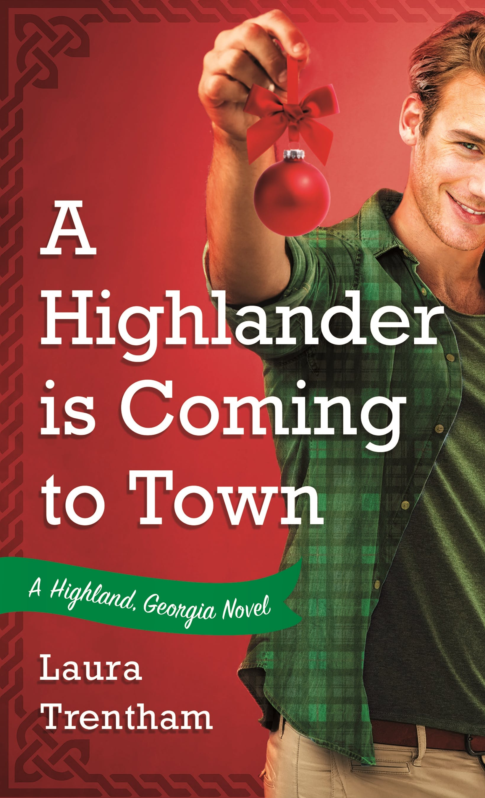 Image of A Highlander is Coming to Town