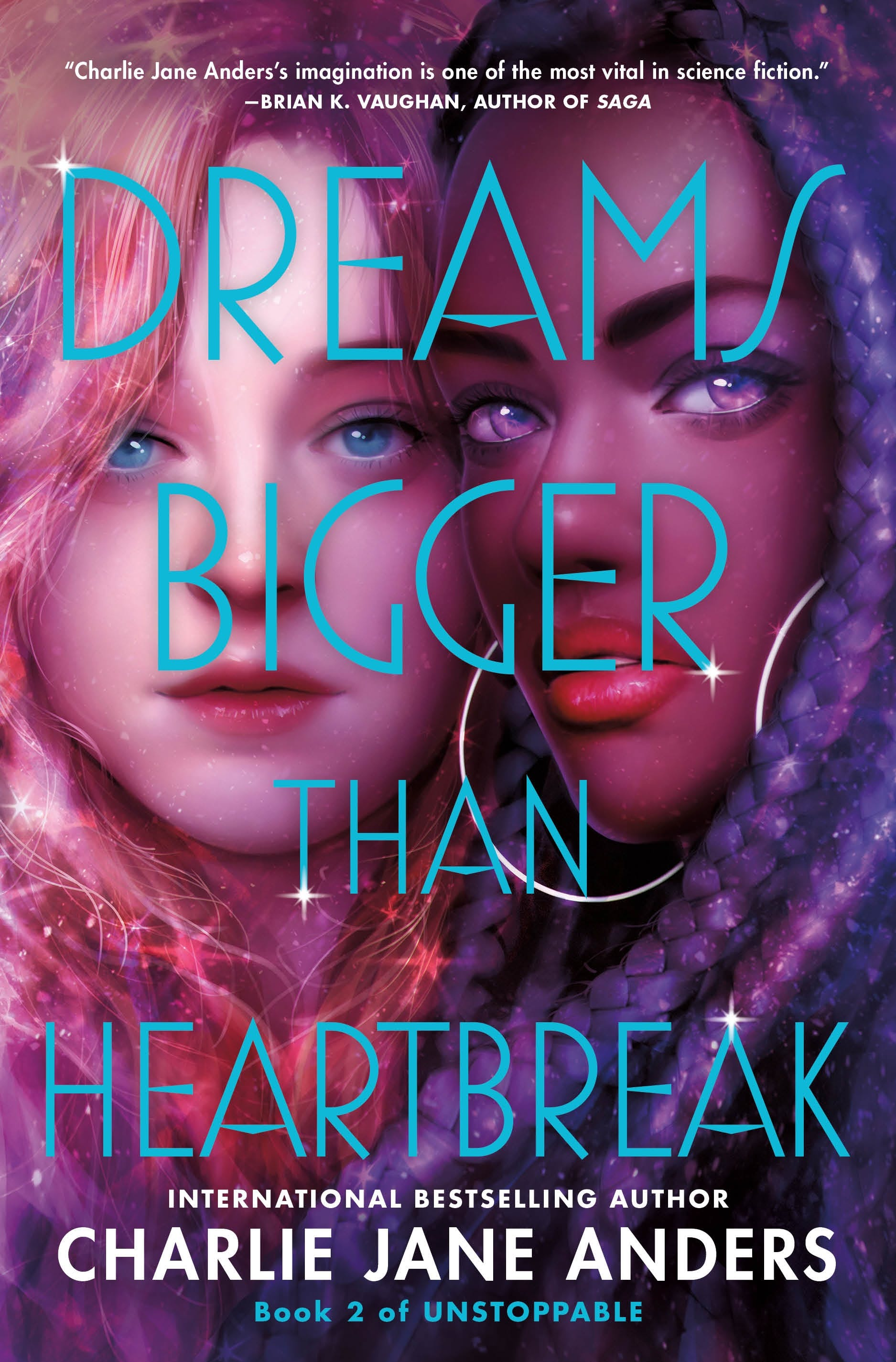 Image of Dreams Bigger Than Heartbreak