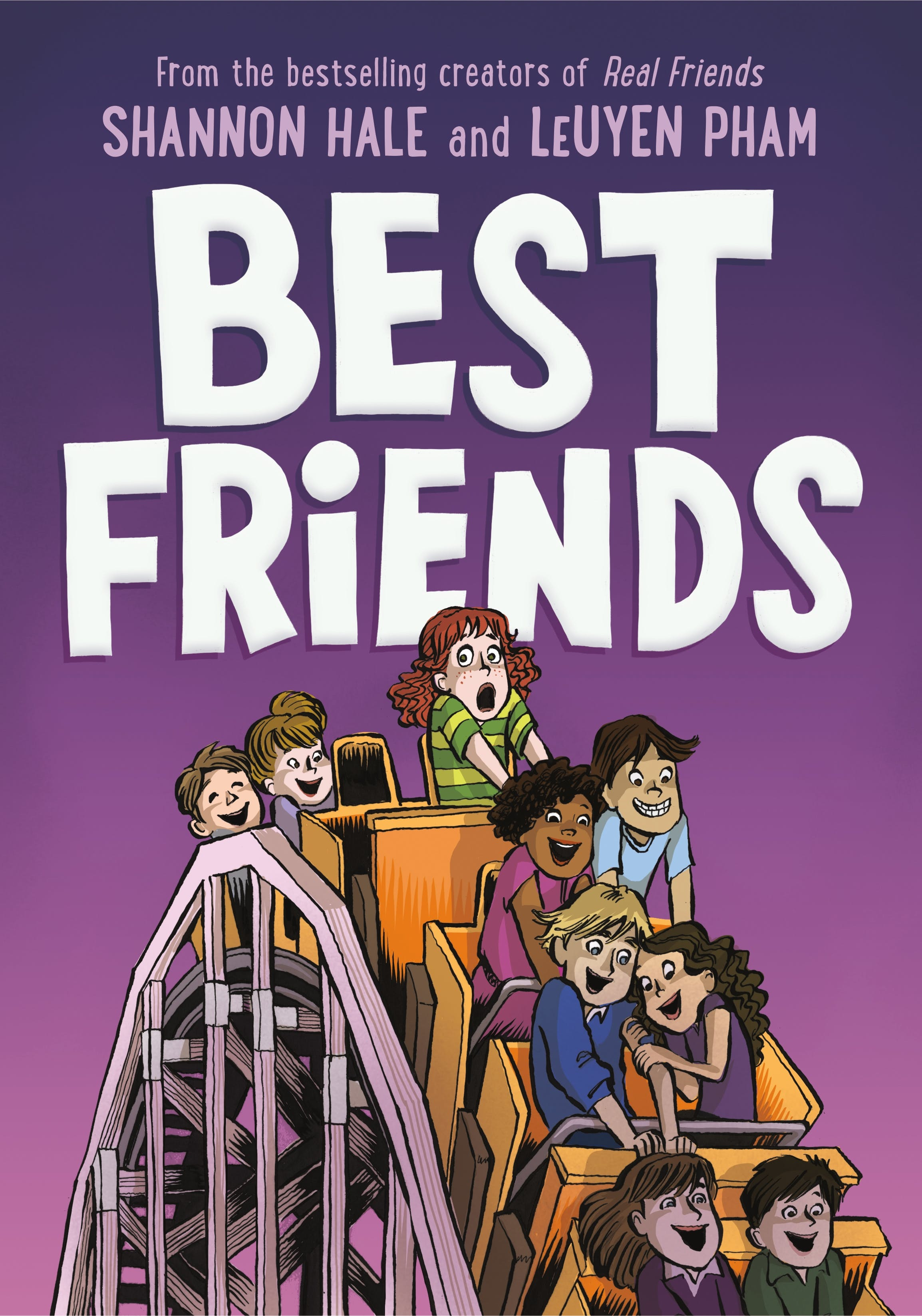Image of Best Friends