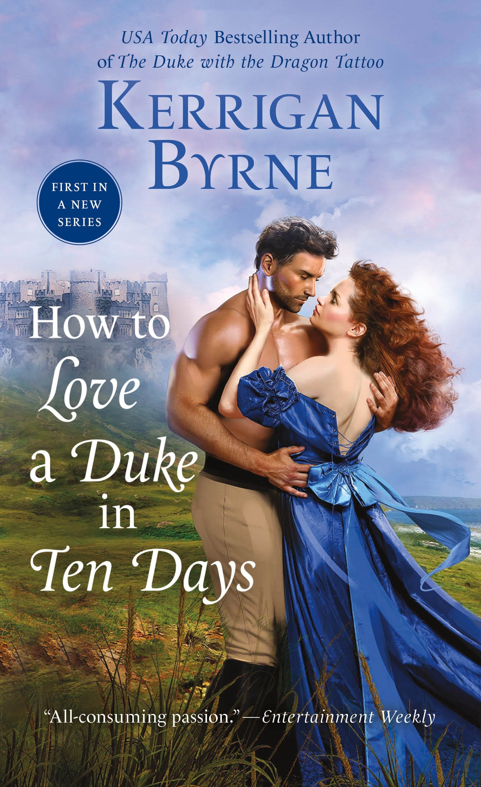 Image of How To Love A Duke in Ten Days