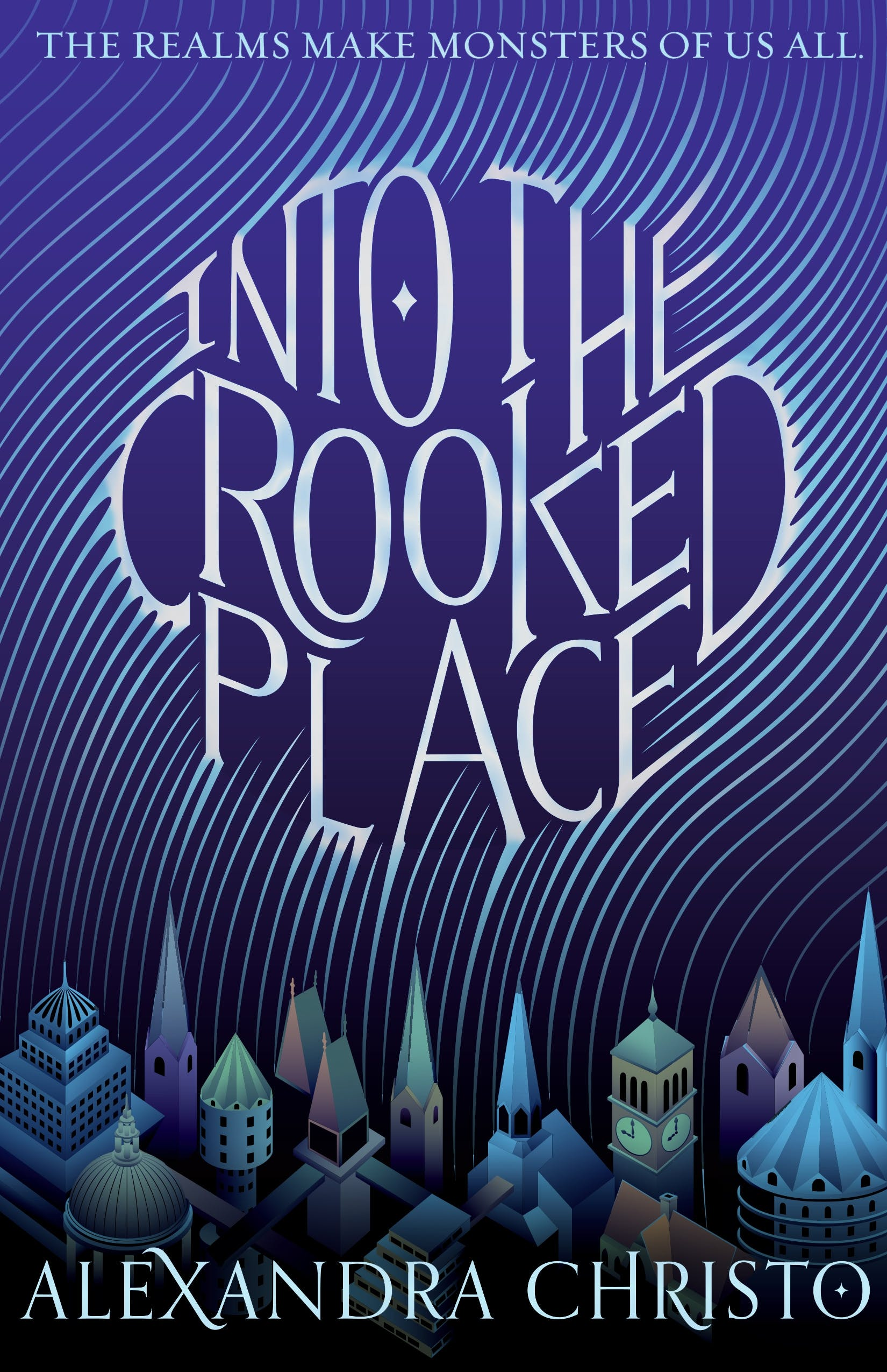 Image of Into the Crooked Place