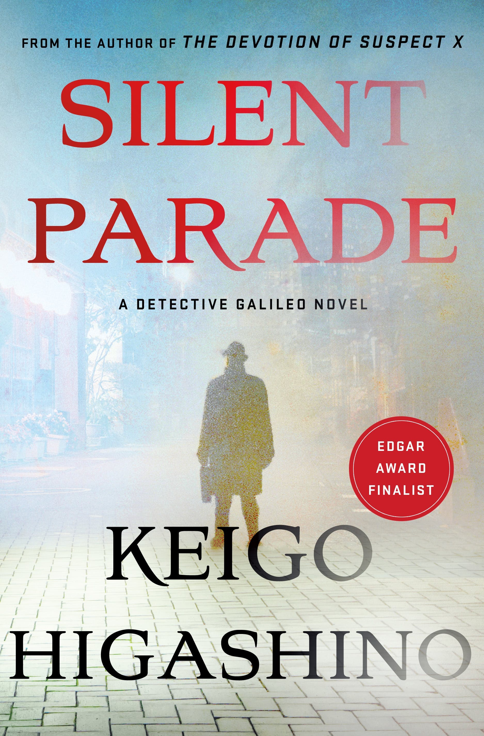 Image of Silent Parade