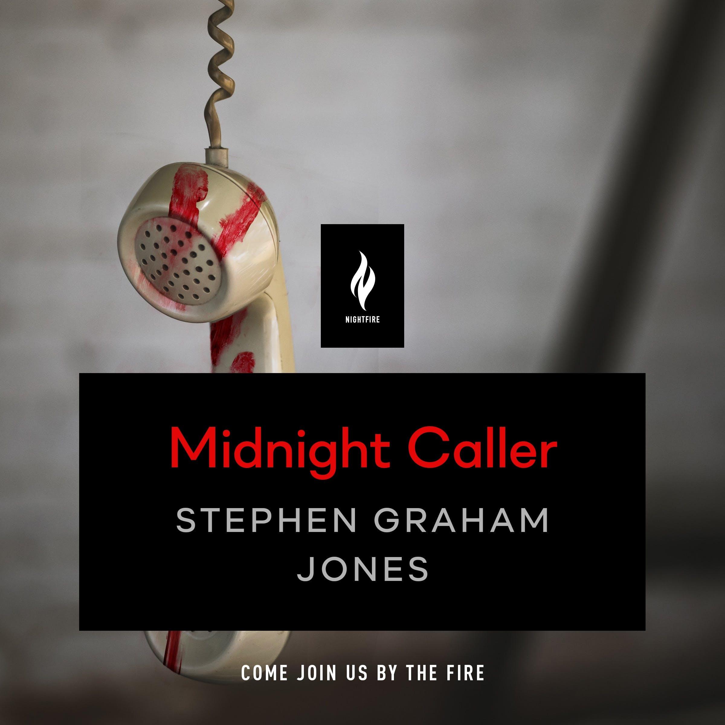 Image of Midnight Caller