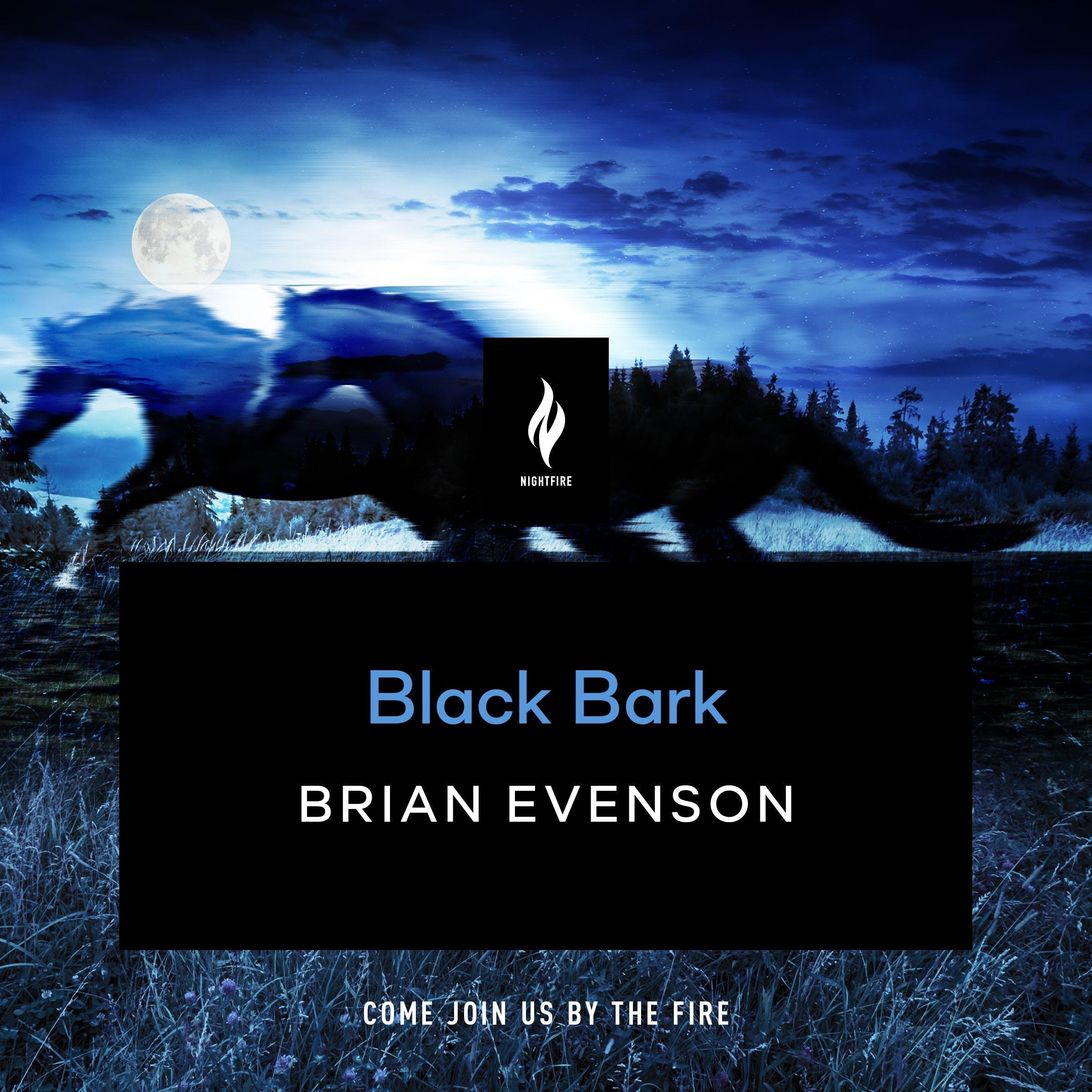 Image of Black Bark