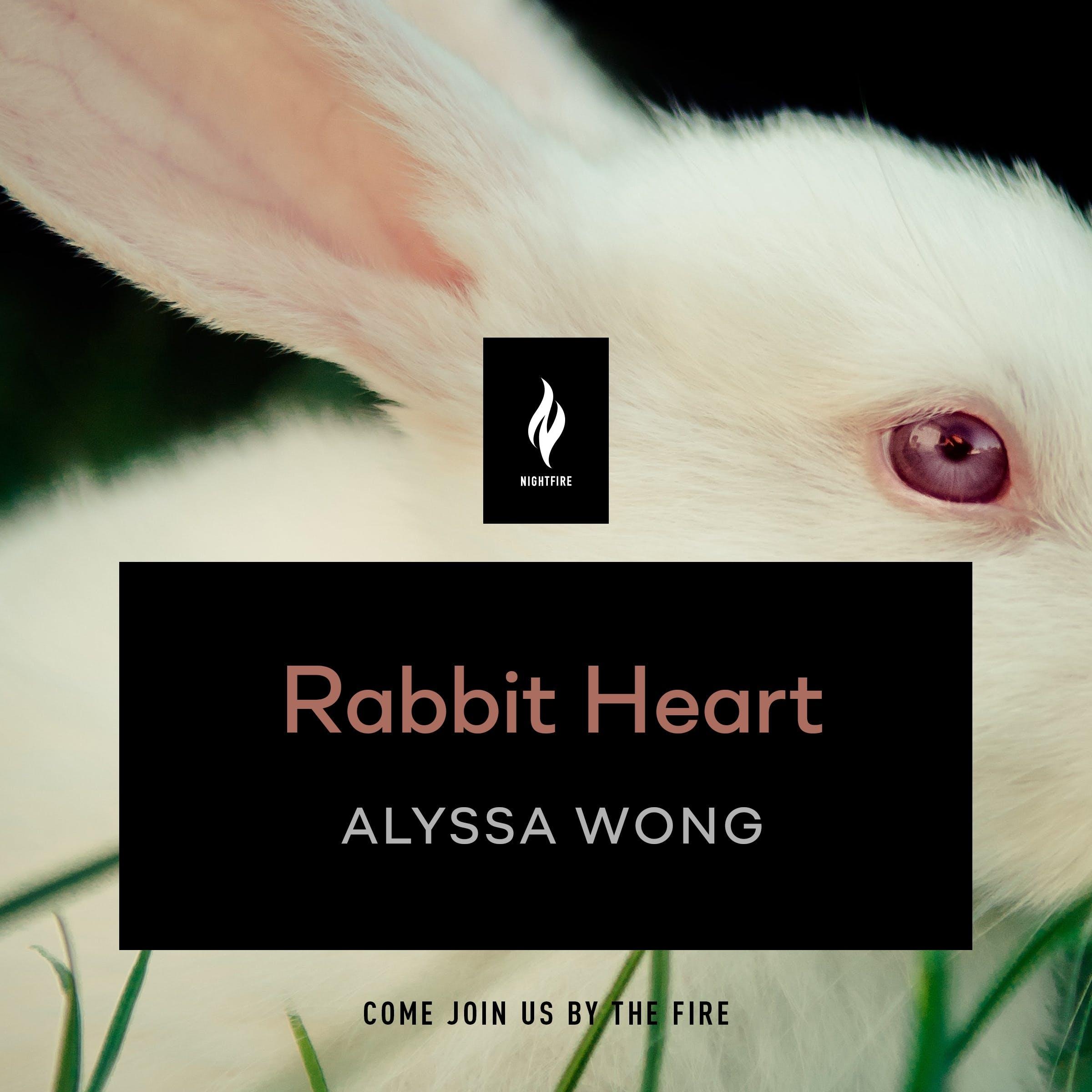 Image of Rabbit Heart