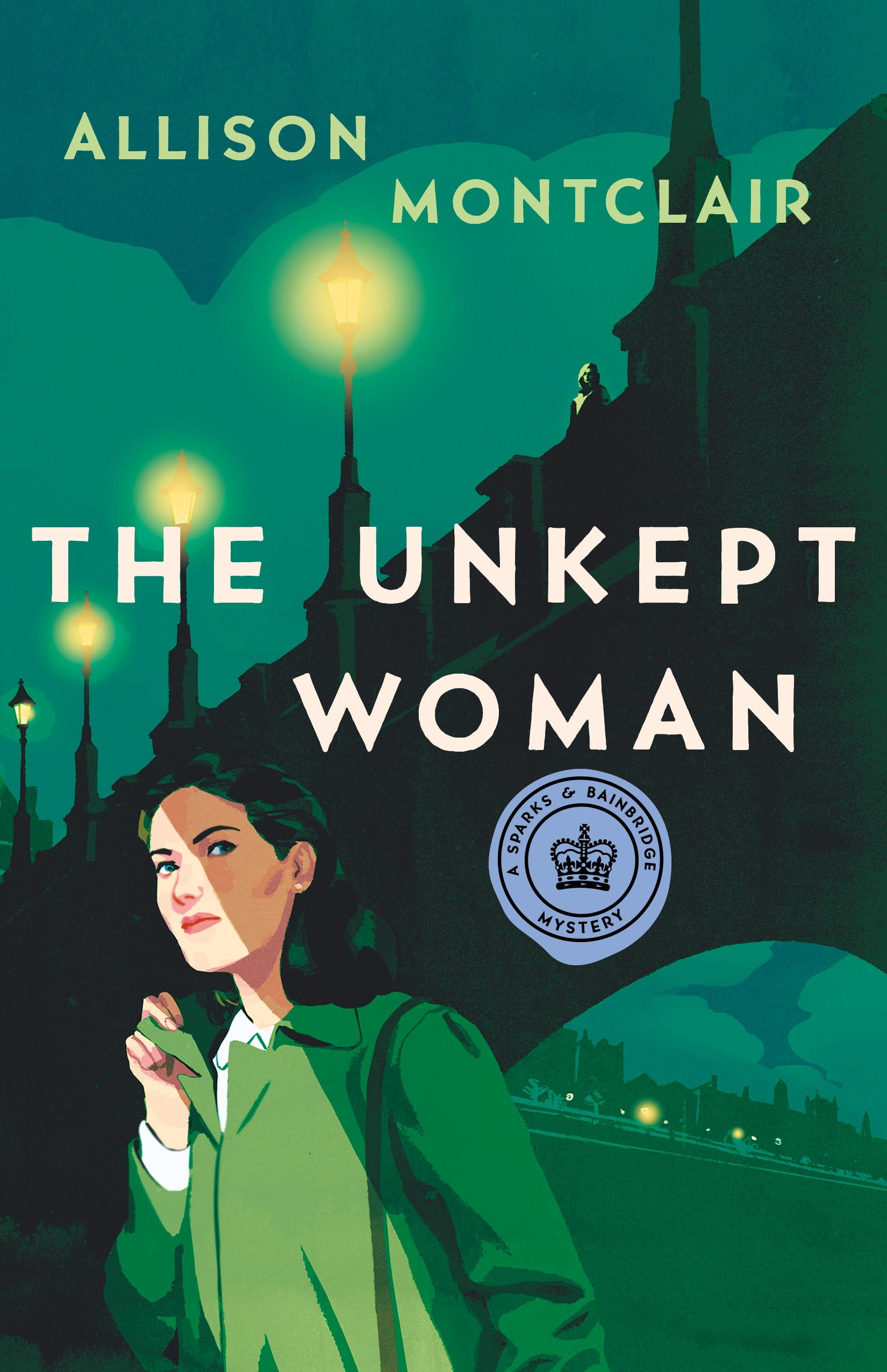 Image of The Unkept Woman