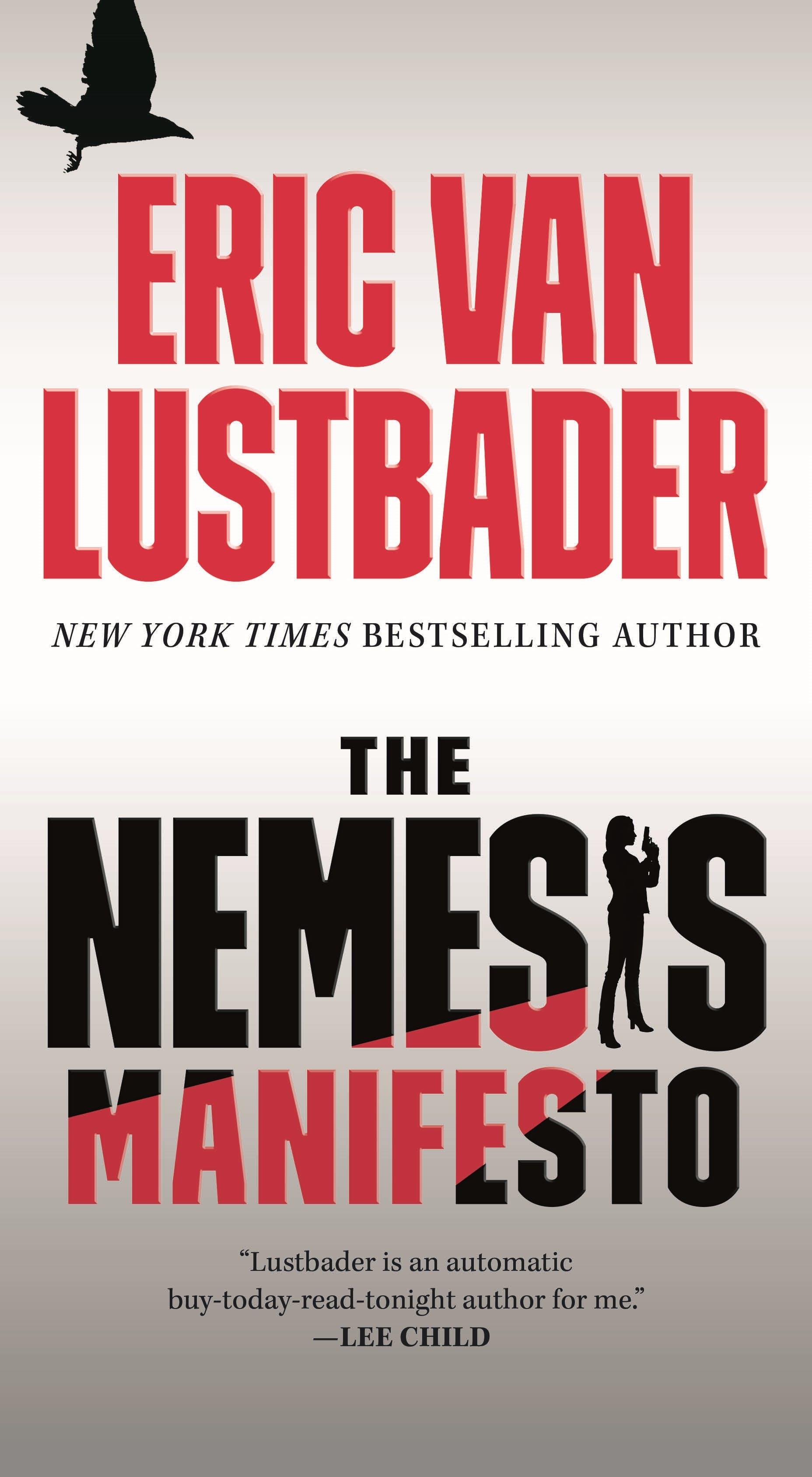 Image of The Nemesis Manifesto