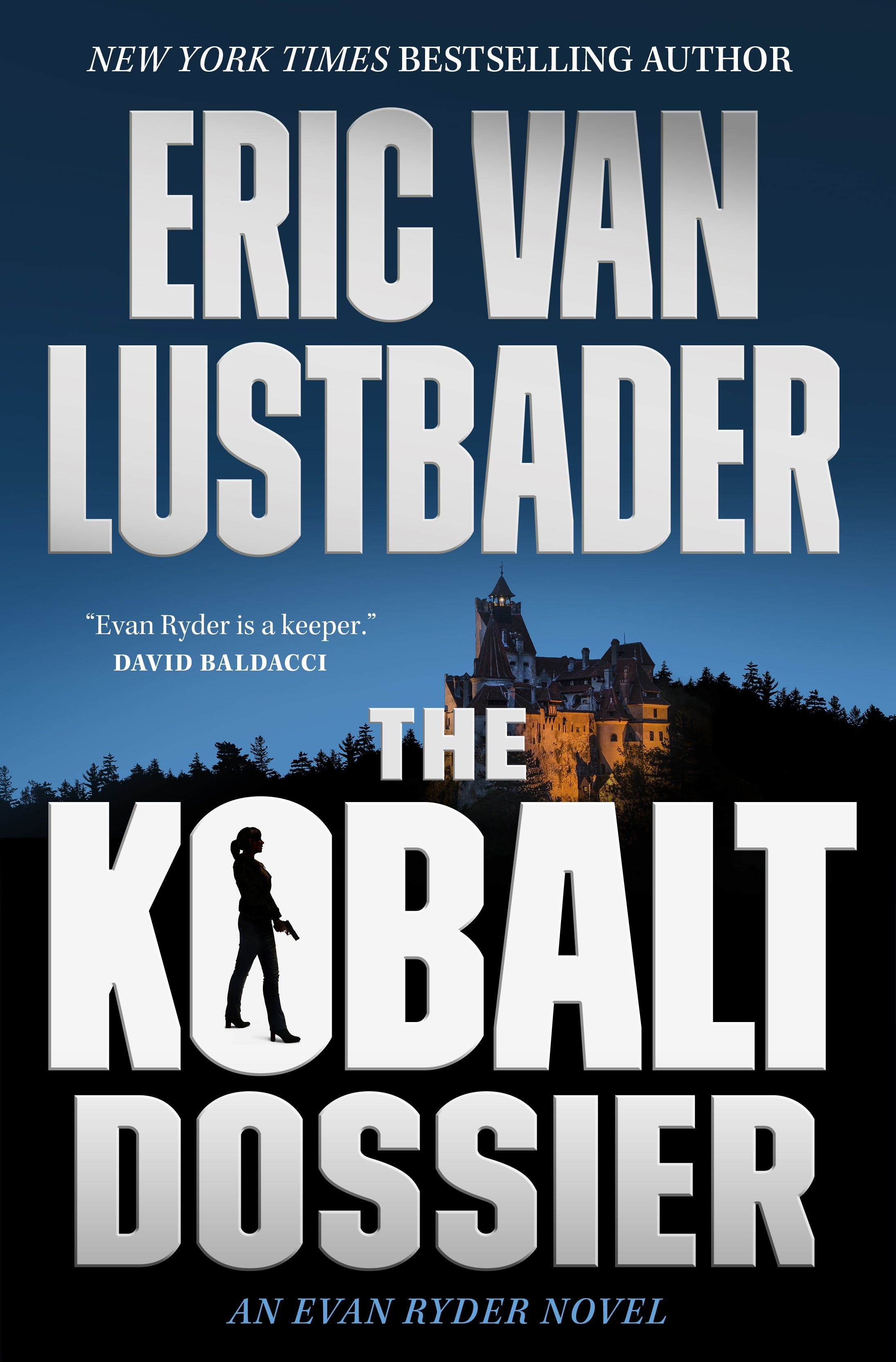 Image of The Kobalt Dossier