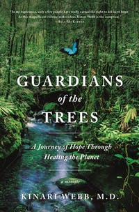 Guardians of the Trees book cover