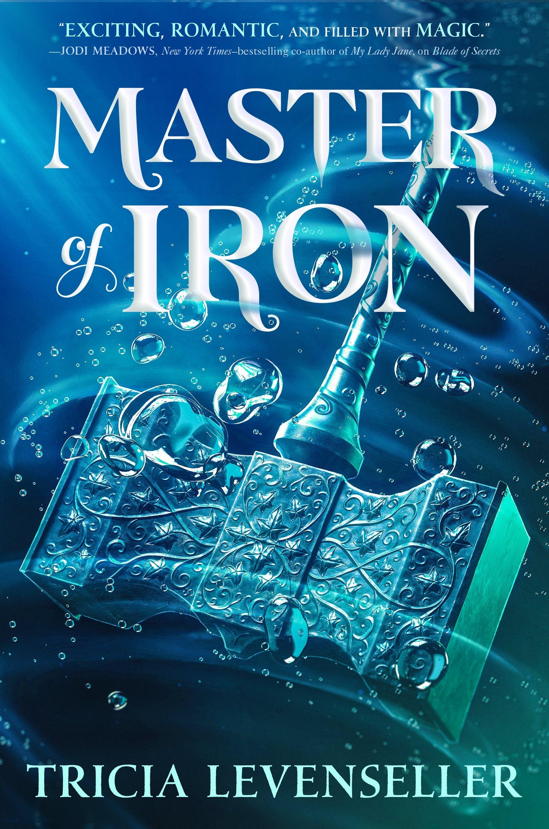 Image of Master of Iron